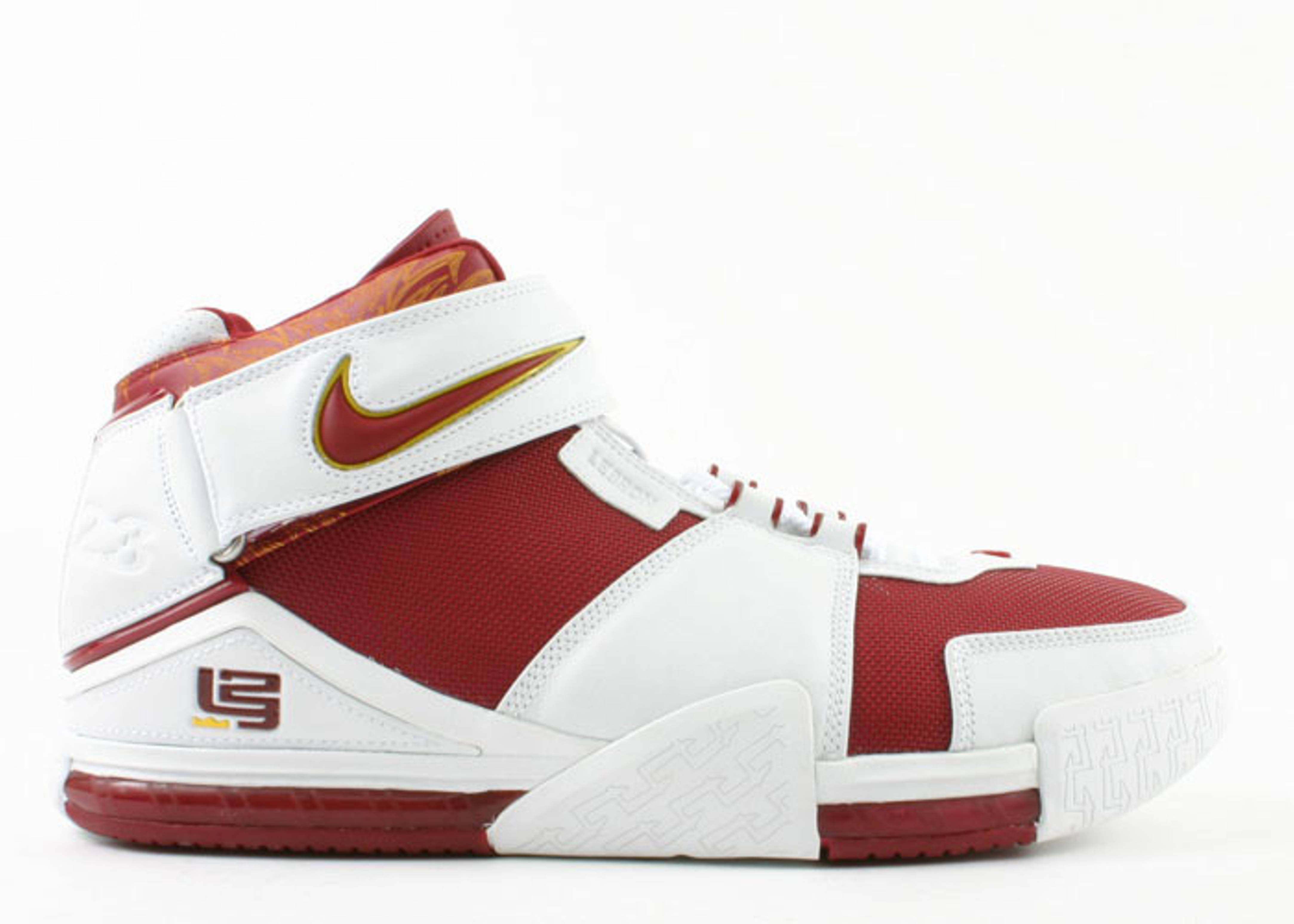 air zoom generation 2