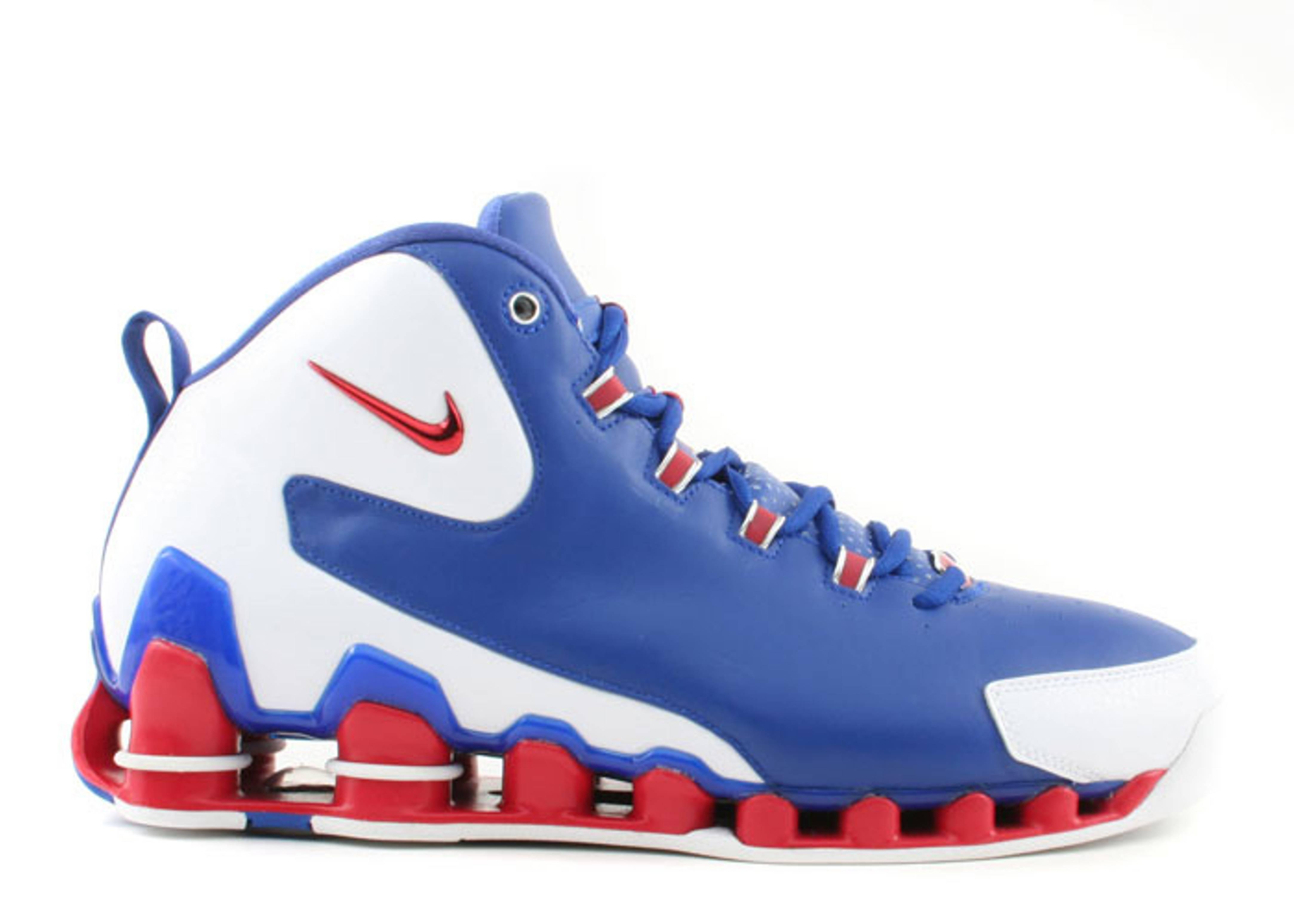 Nike Shox Vc 3