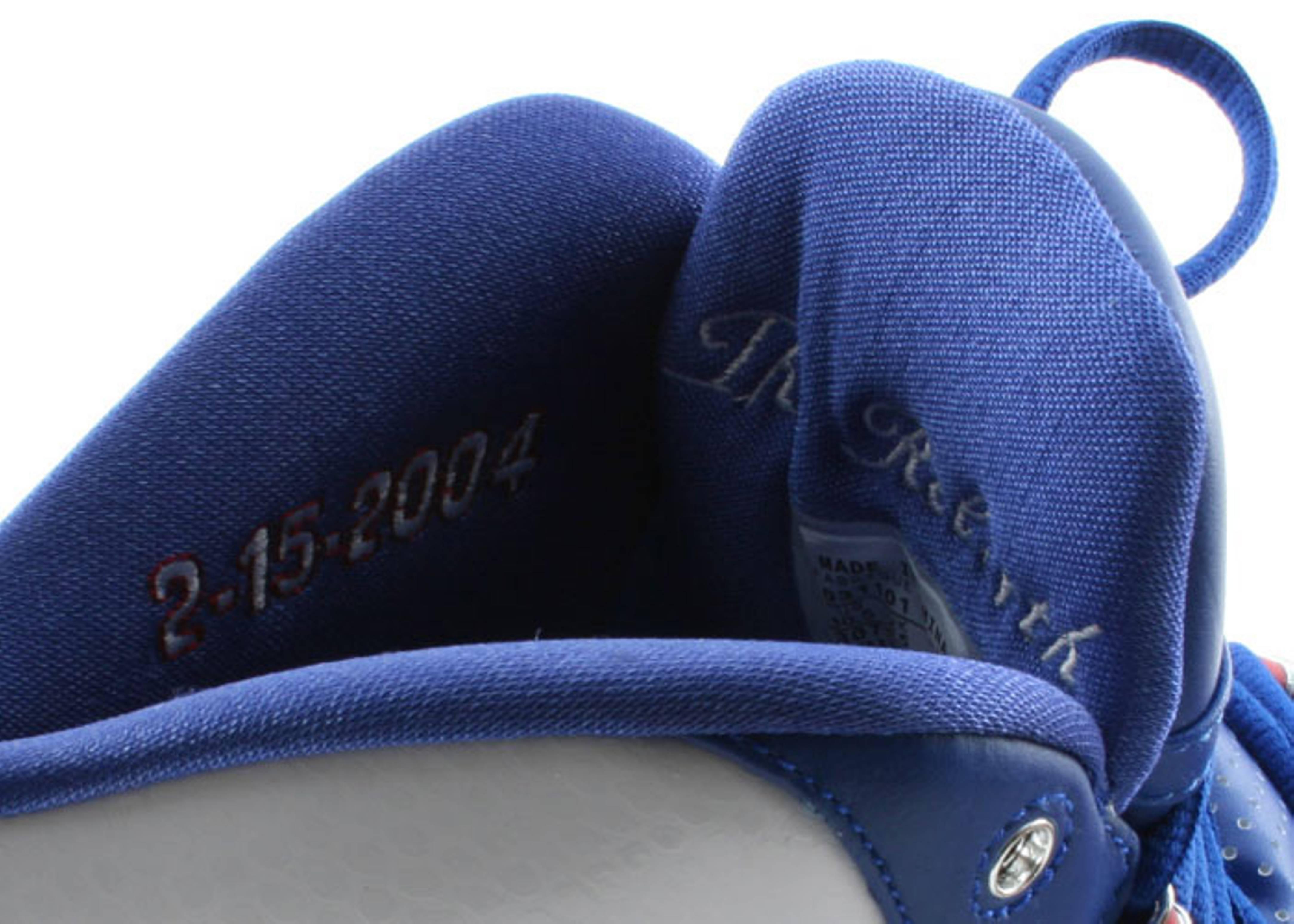 sports shoes a14ca a32b3 shox vc 3 - varsity royalvarsity red-white (all star)  Flight Club