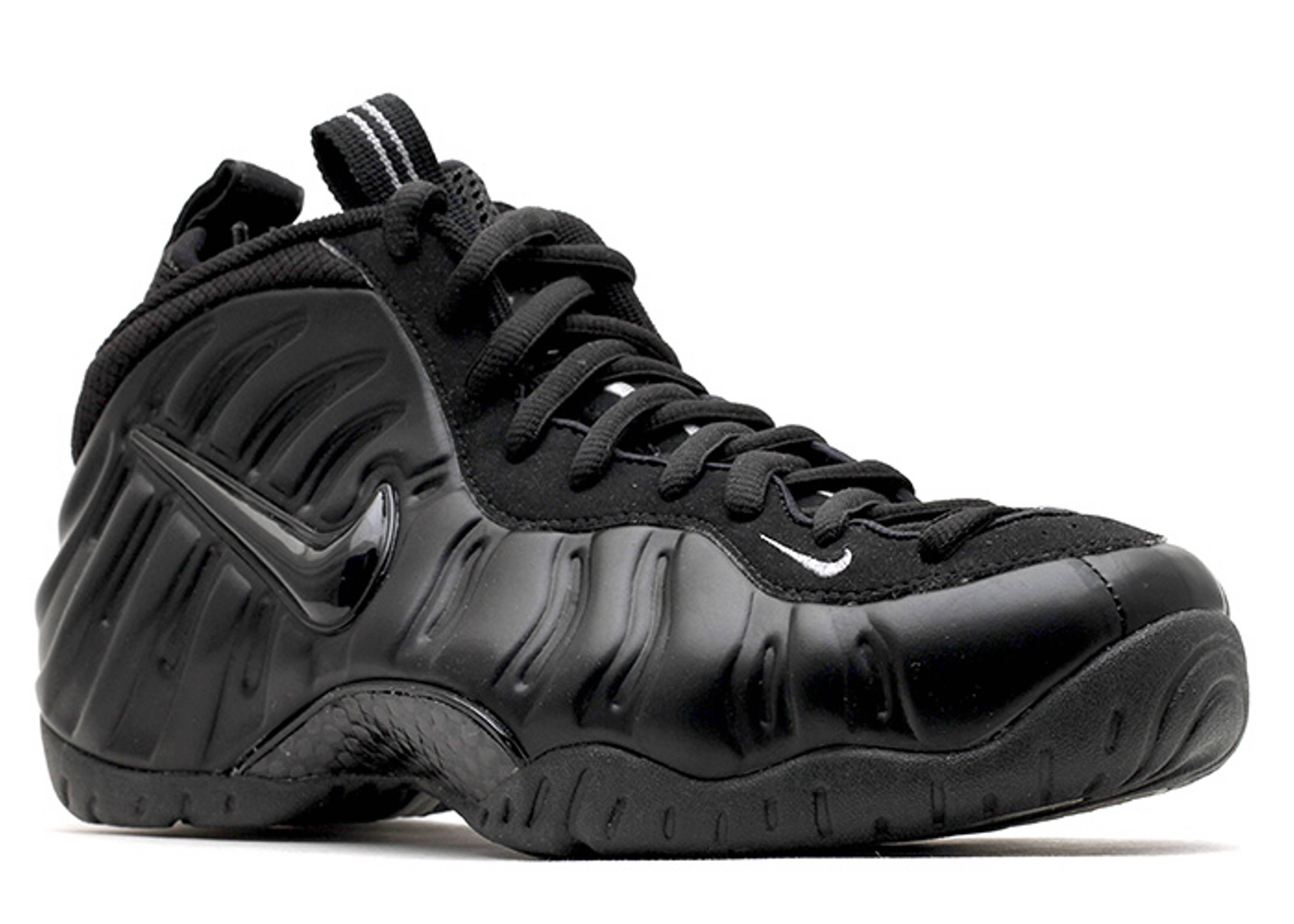 Nike Foamposite Shoes
