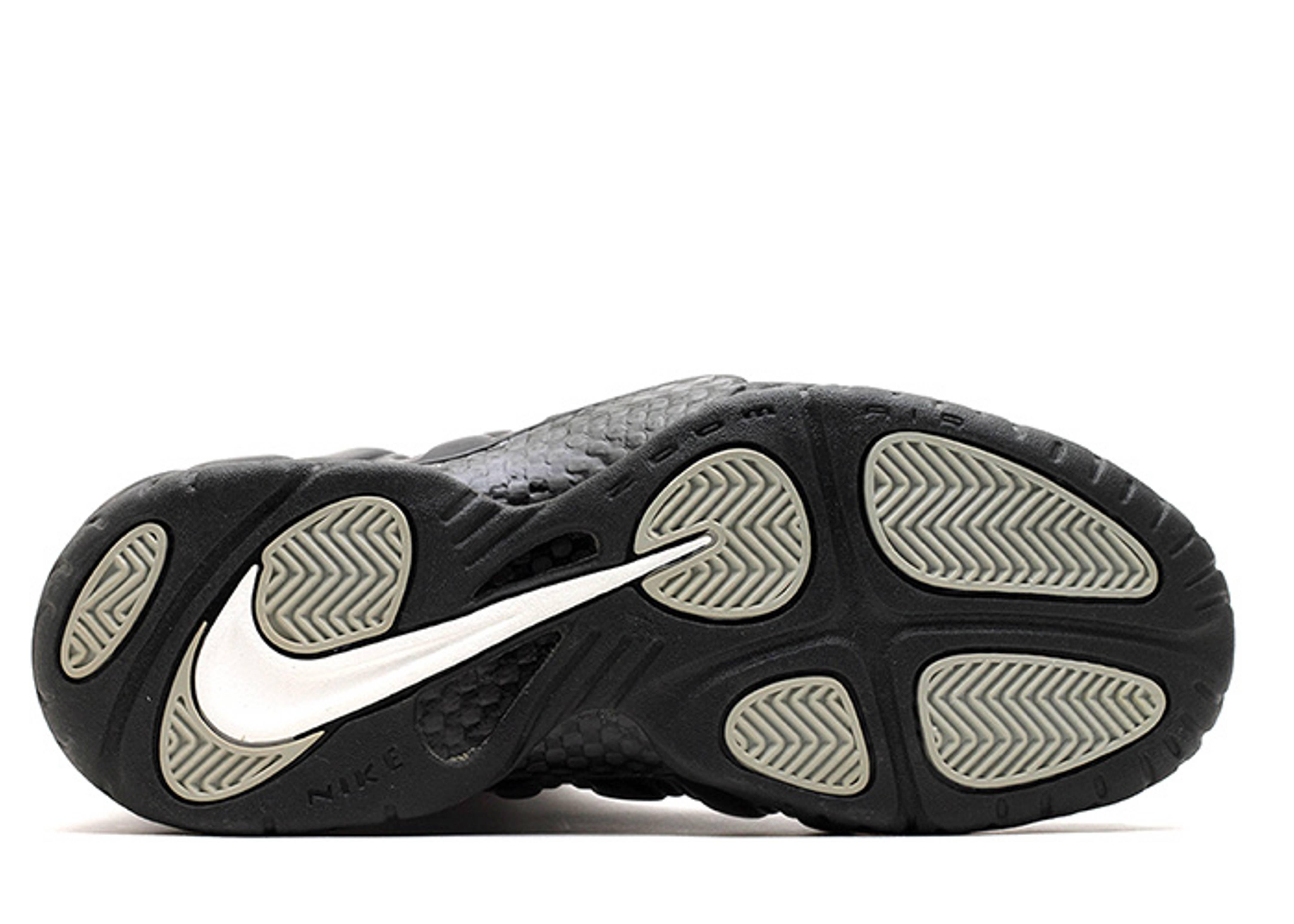 74725a5848388 Air Foamposite Pro - Nike - 630304 002c - black medium grey