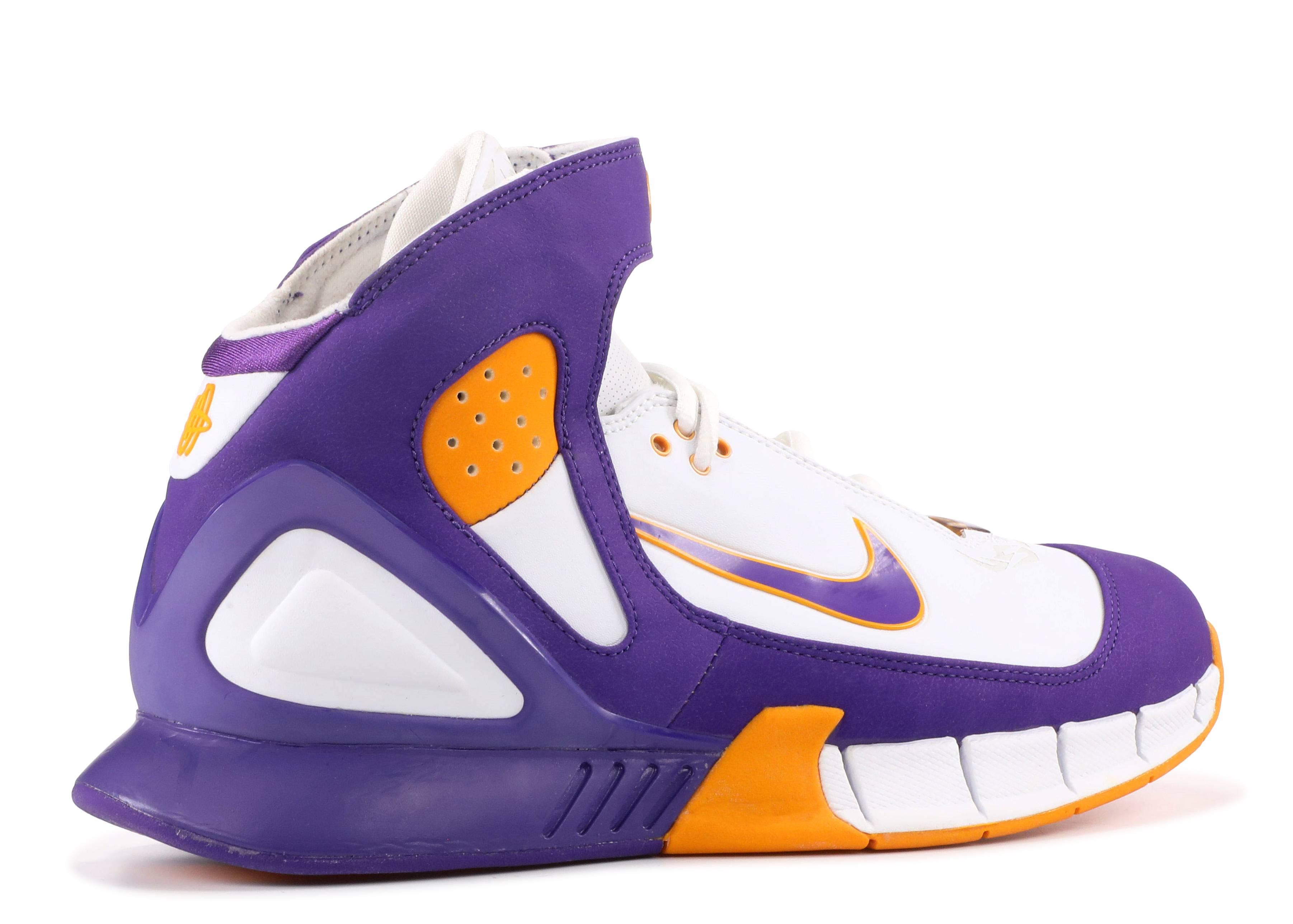 Air Zoom Huarache 2k5 Nike 310850 151 whitevarsity