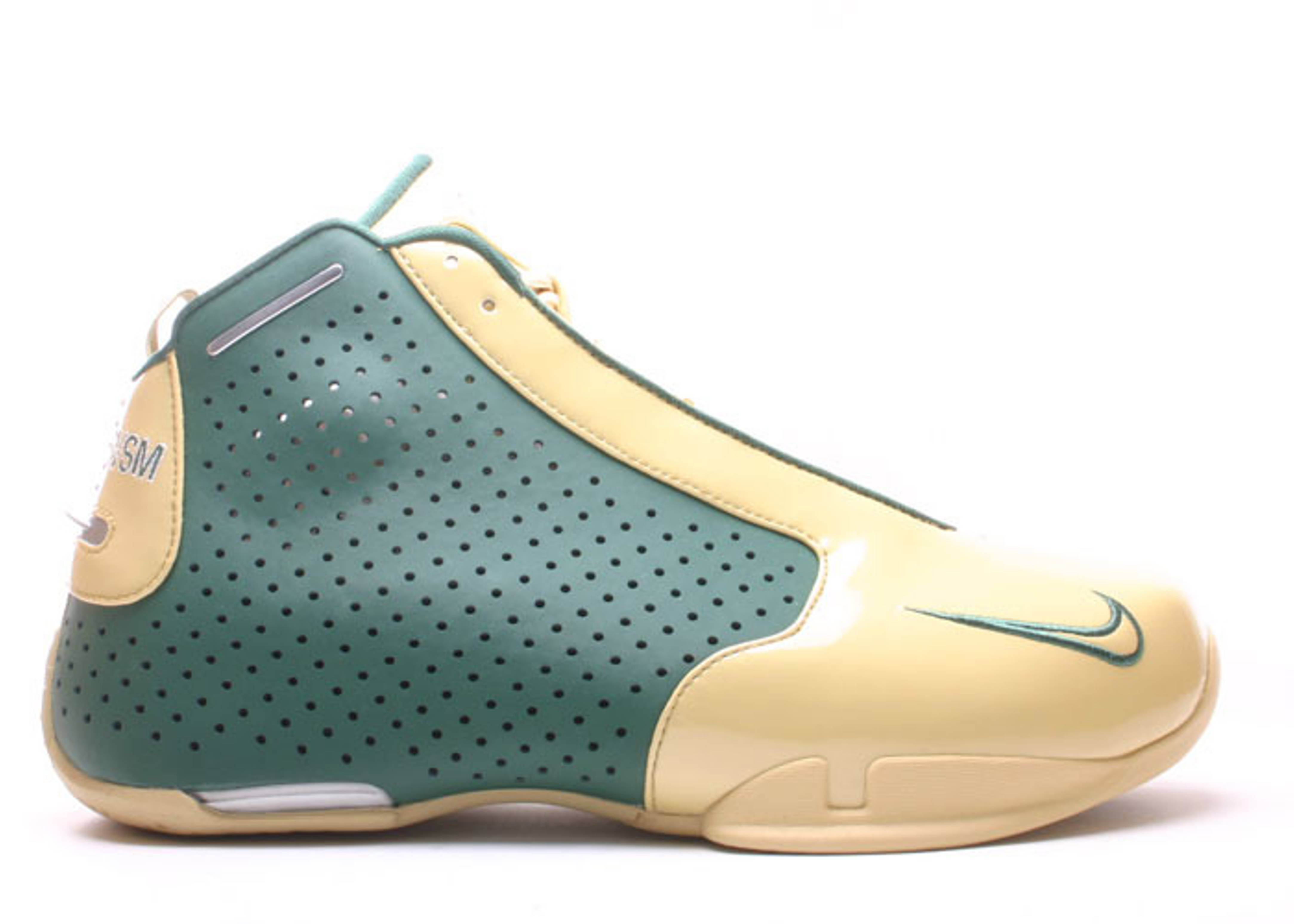 "air zoom flight 2k3 ""lebron svsm"""