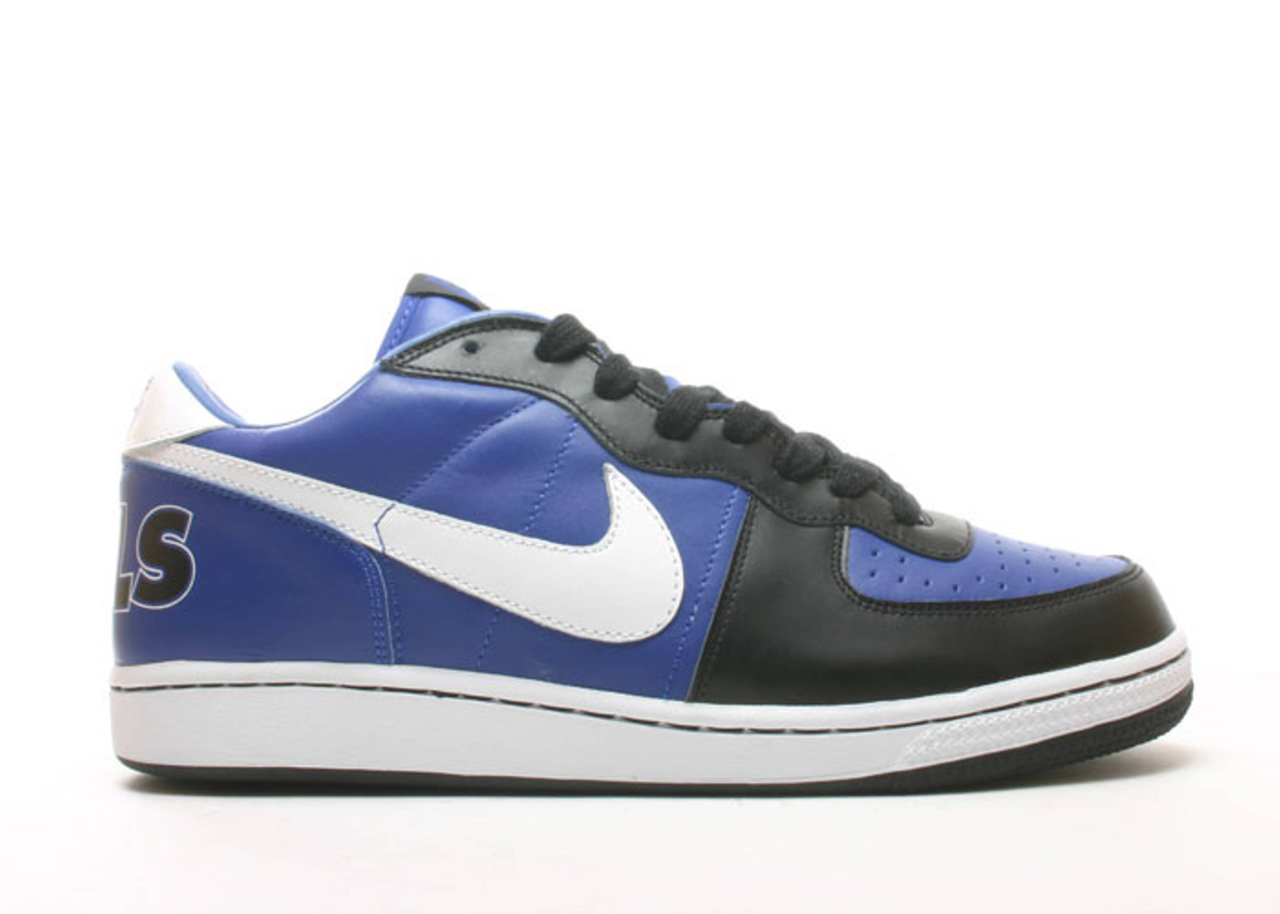 "zoom terminator low ""blue devils"""