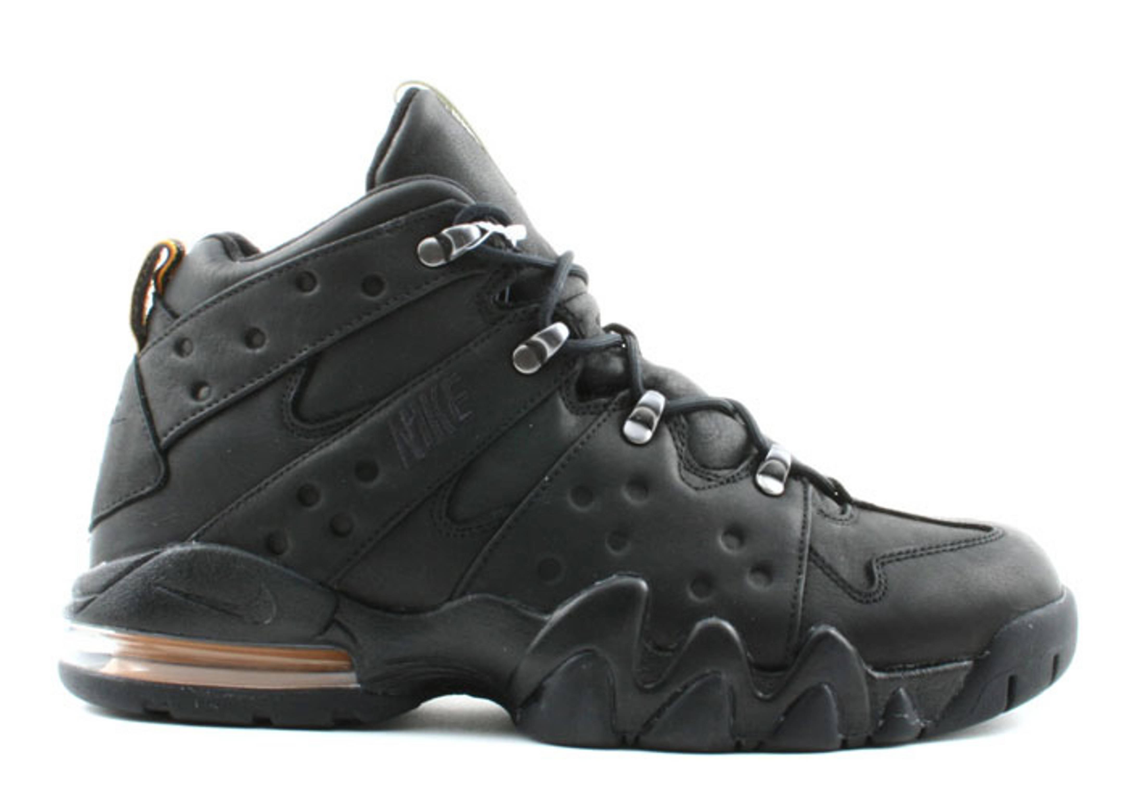 Air Max Cb2 94 Nike 311901 001 blackblack gold