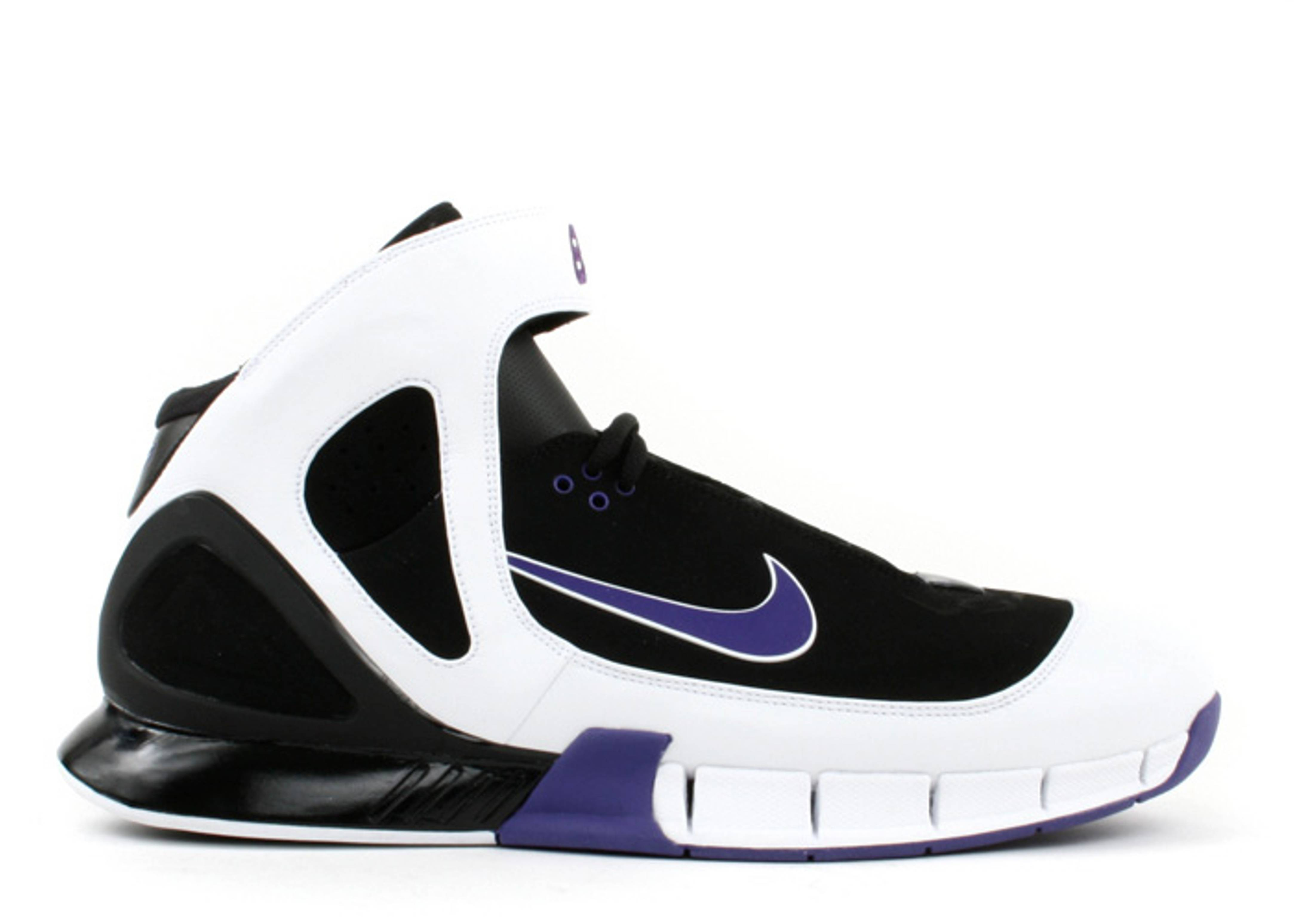 "air zoom huarache 2k5 ""kobe player edition"""