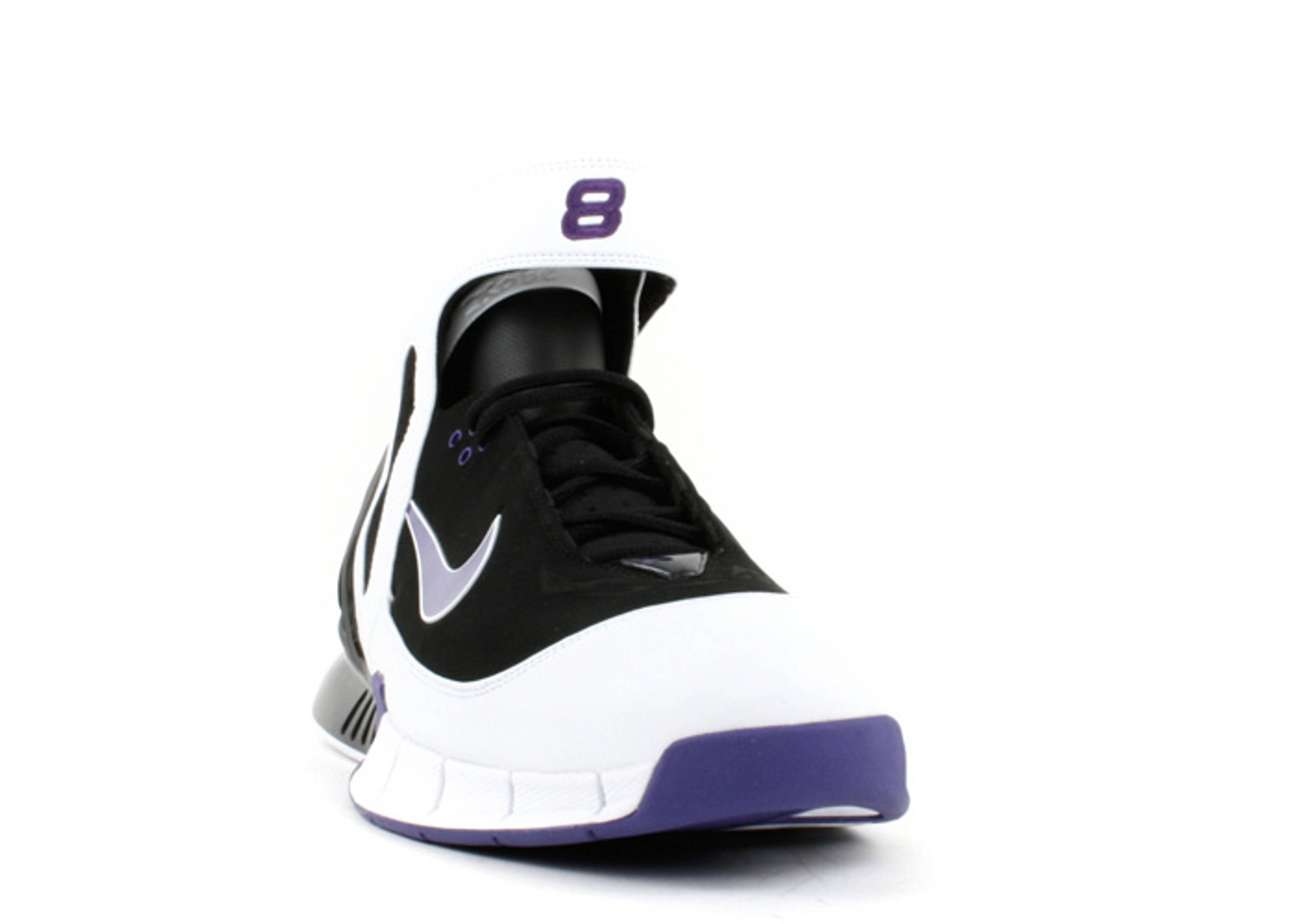 outlet store 3f316 d4ab0 nike. air zoom huarache 2k5 kobe player edition