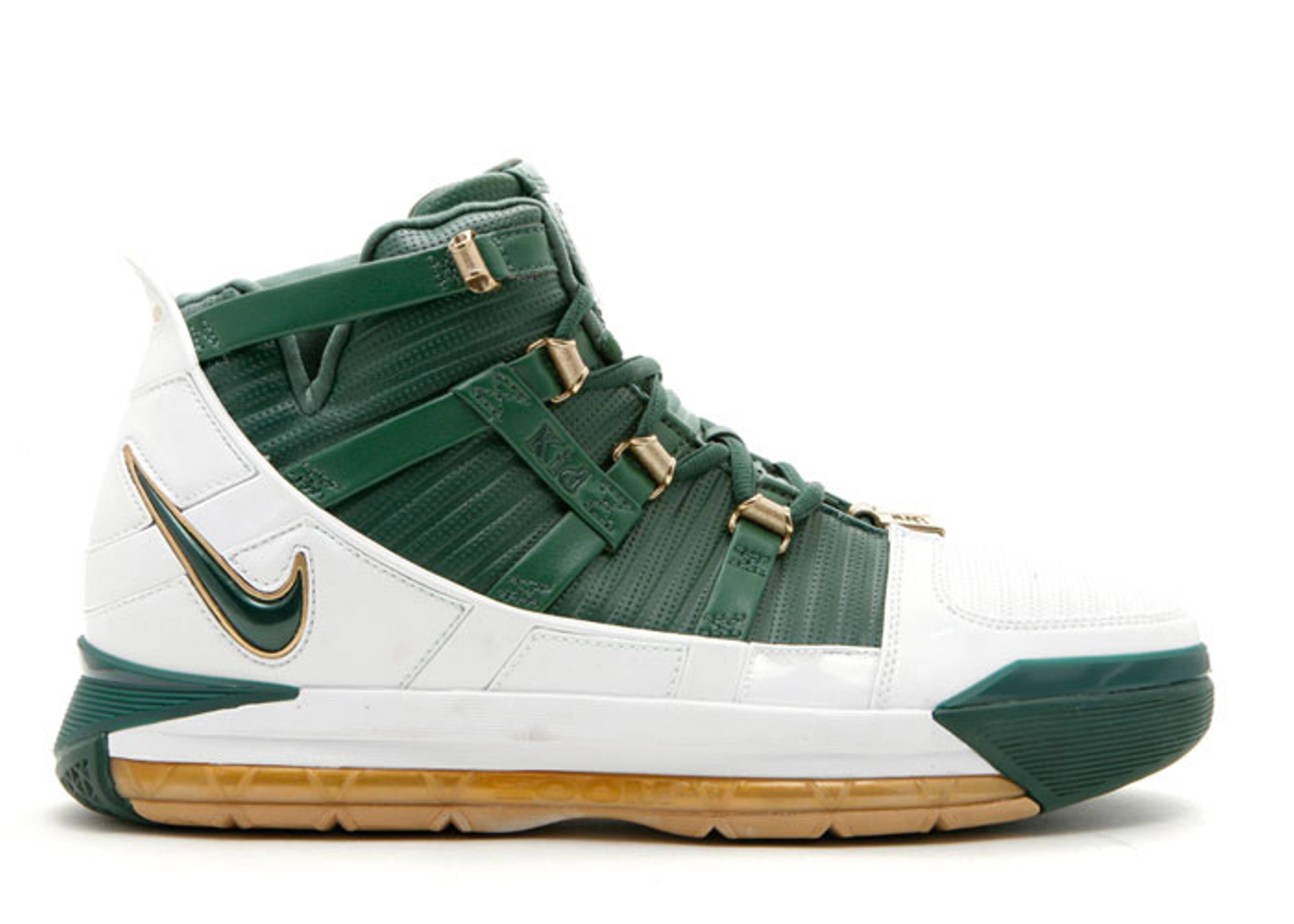 "zoom lebron 3 ""kid"""