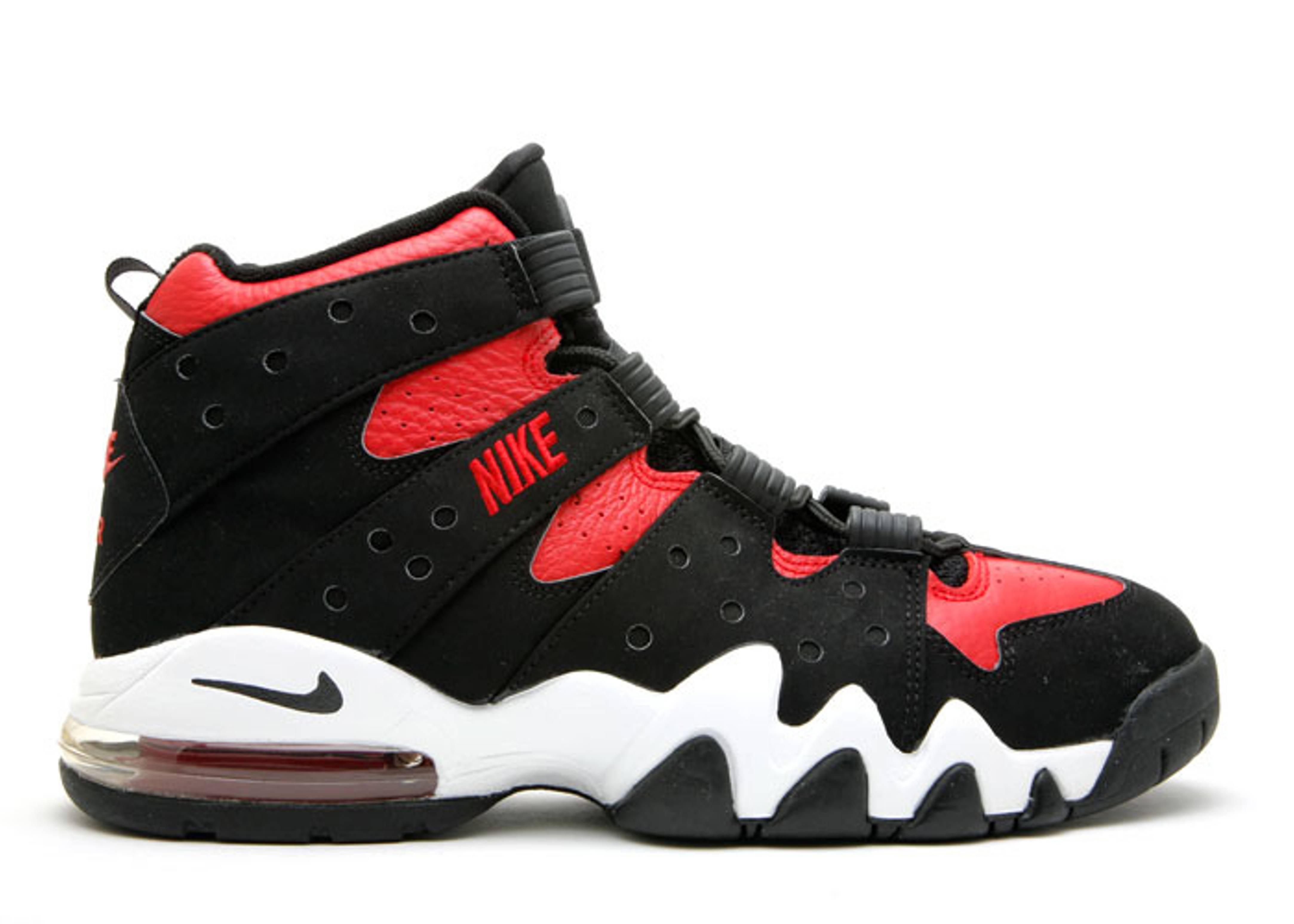 769af65291 Air Max2 Cb 94 - Nike - 305440 061 - black/varsity red-white ...