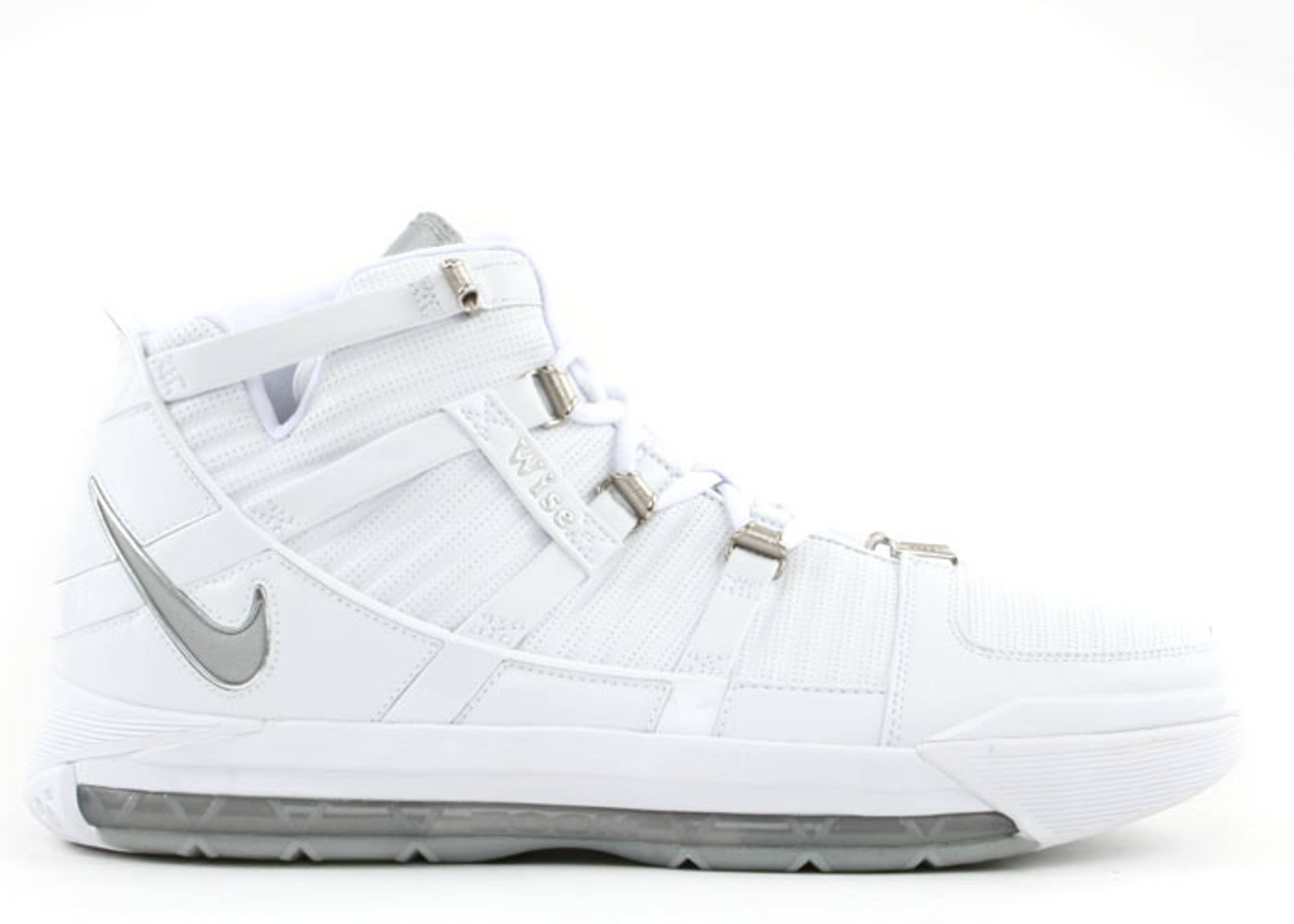 "zoom lebron 3 ""wise"""