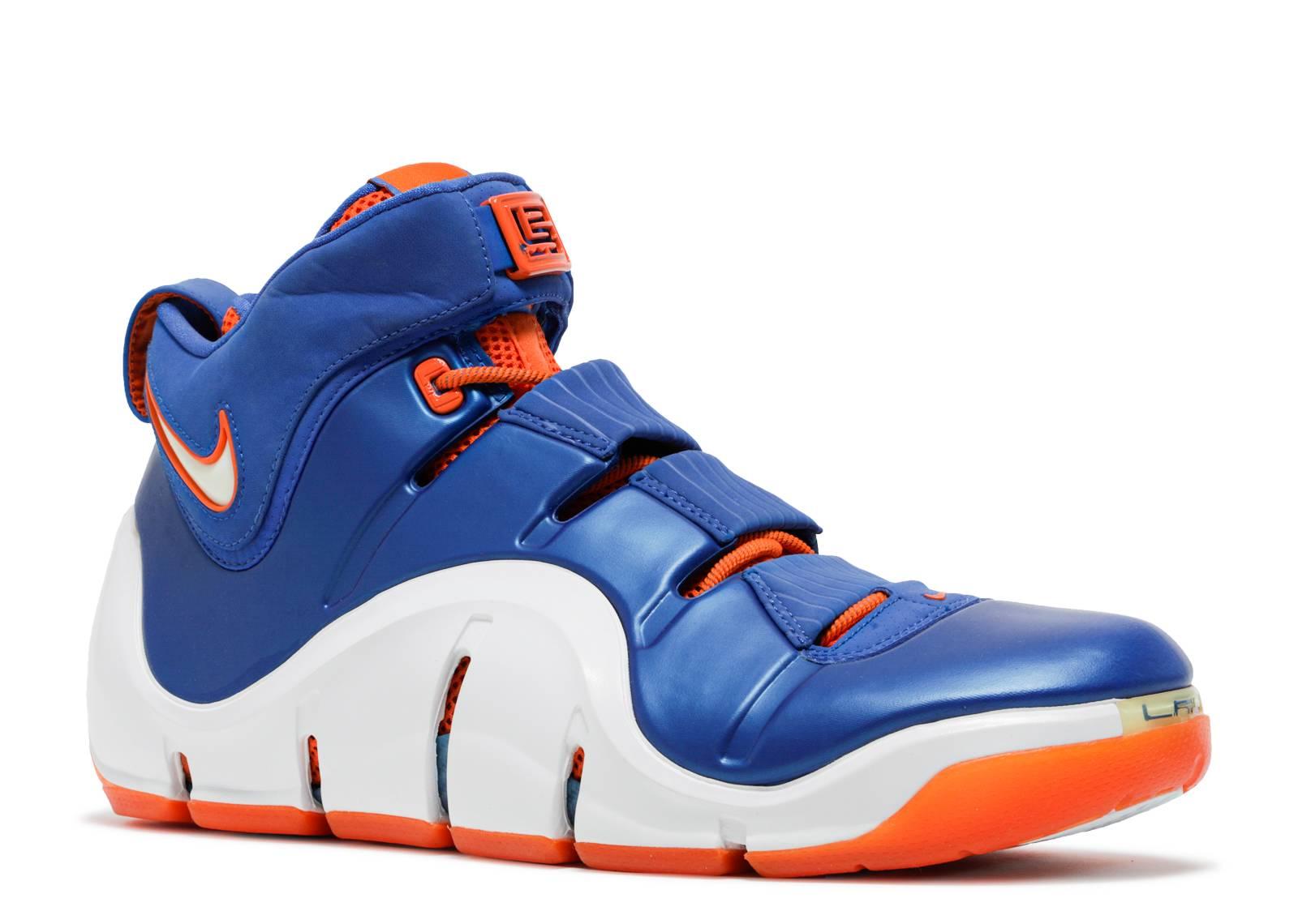 3f08dd617ed4 Nike Zoom LeBron IV ... zoom lebron 4 ...