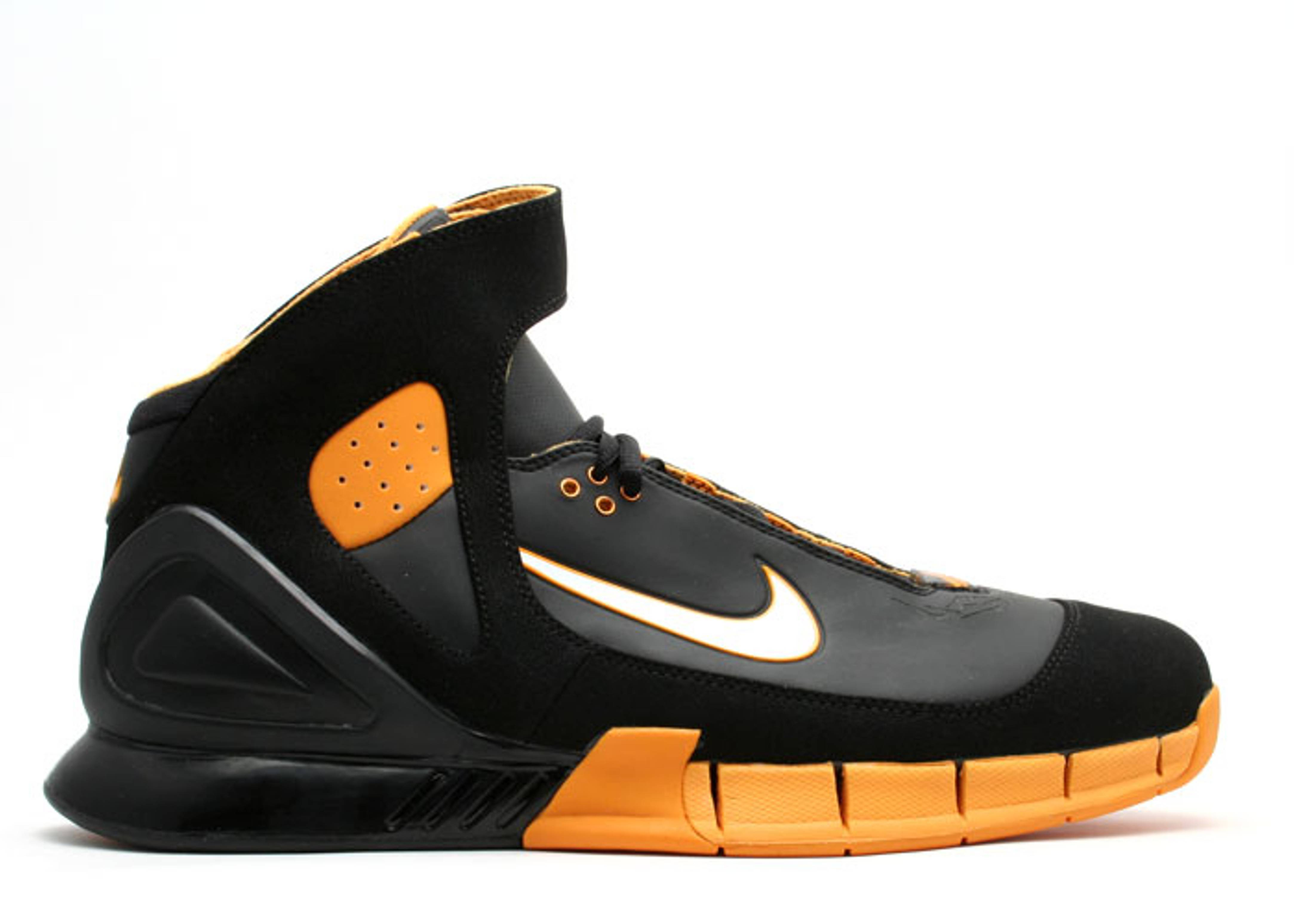 "zoom huarache 2k5 ""kobe bryant player exclusive"""