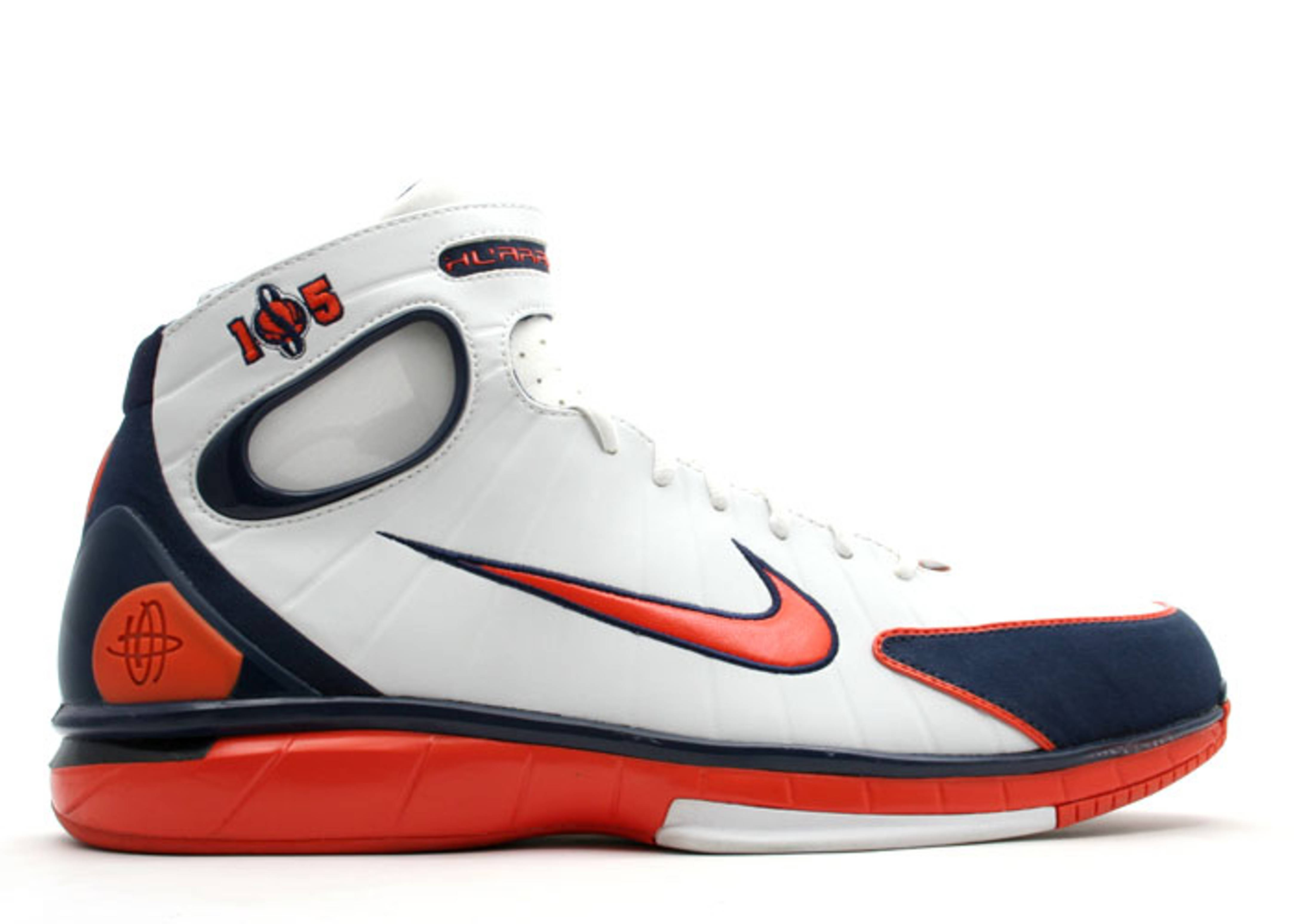 "huarache 2k4 ""carmelo anthony player exclusive"""