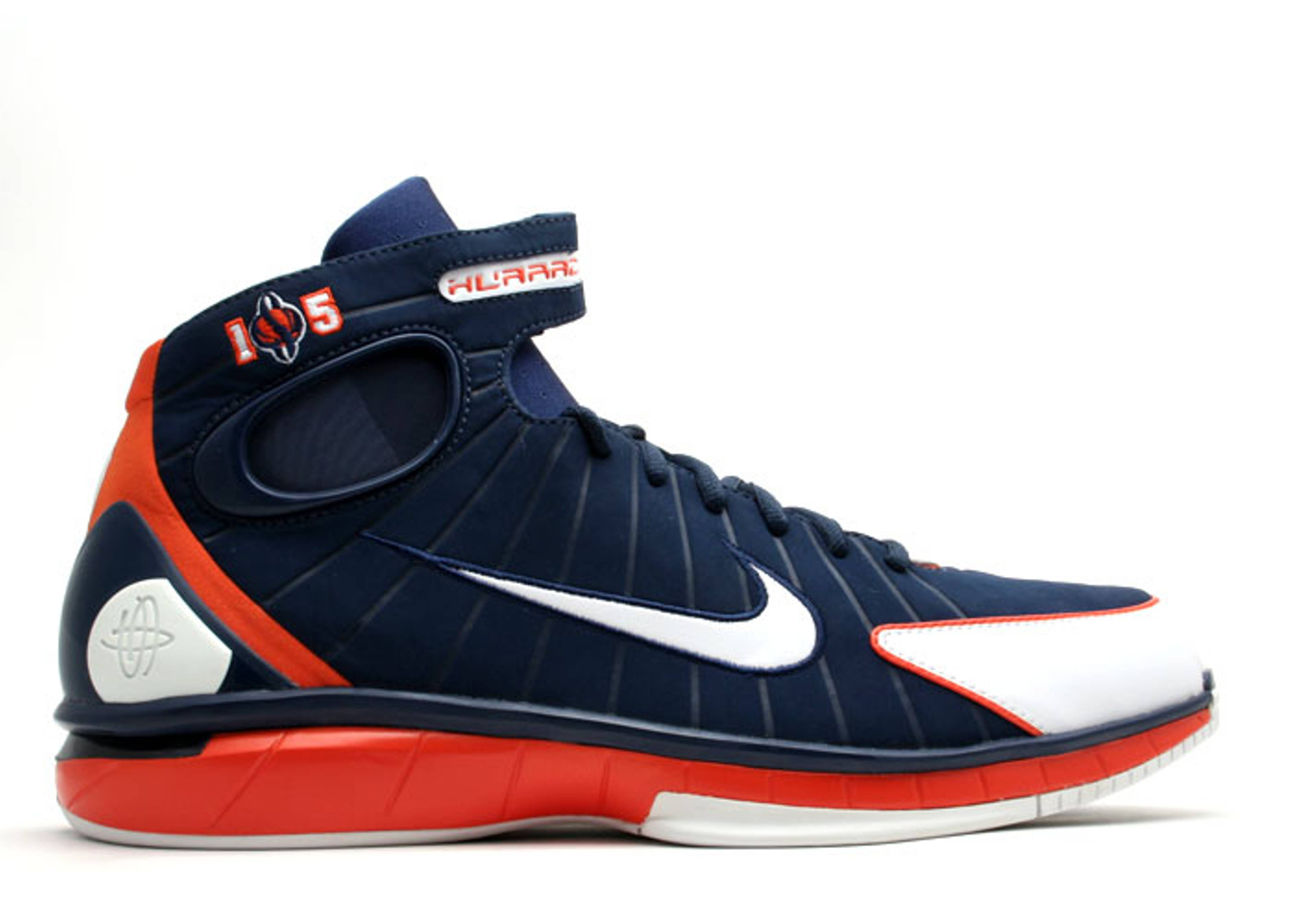 """air huarache 2k4 """"carmelo anthony player exclusive"""""""