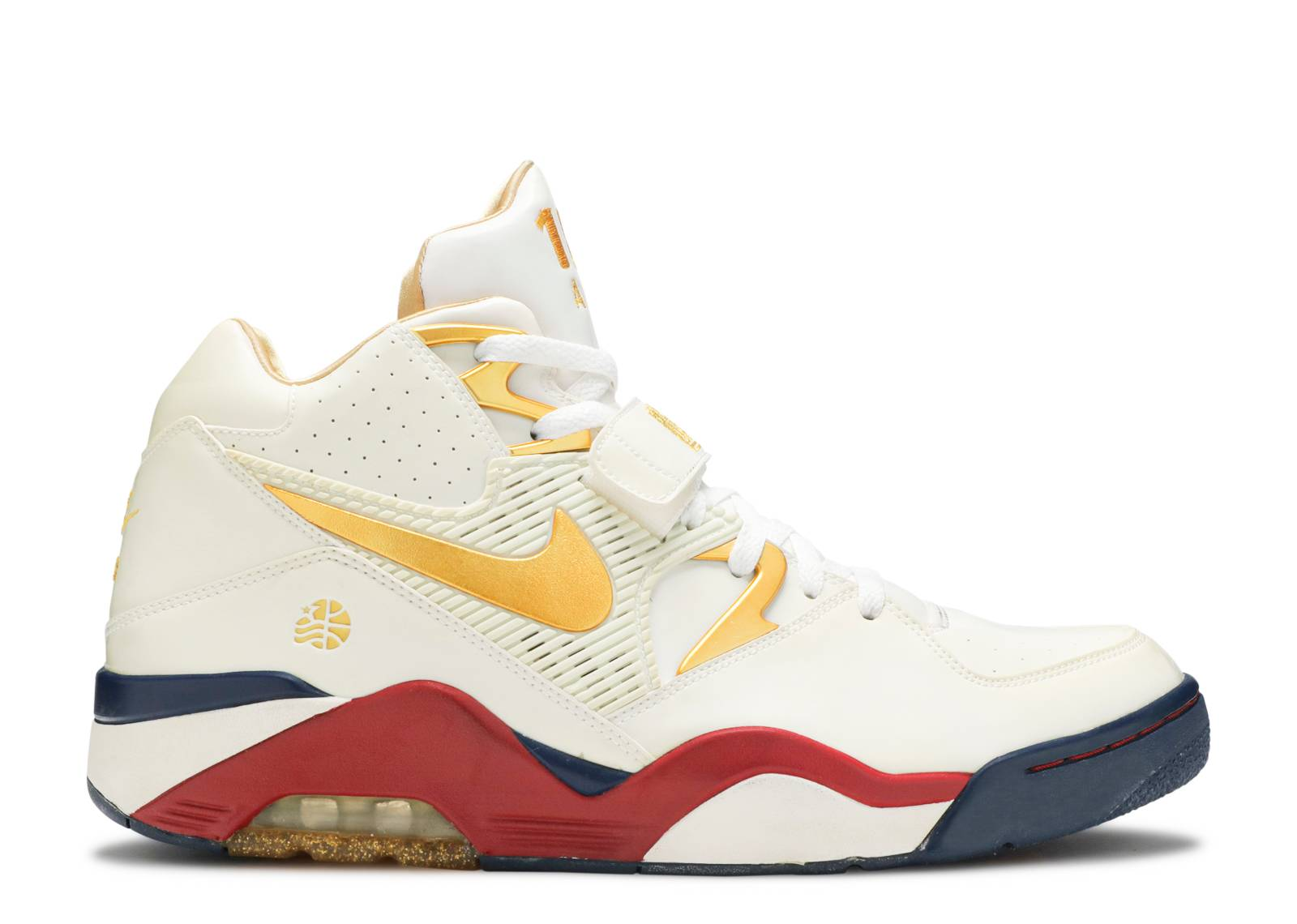 "air force 180 ""finishline 25th anniversary"""