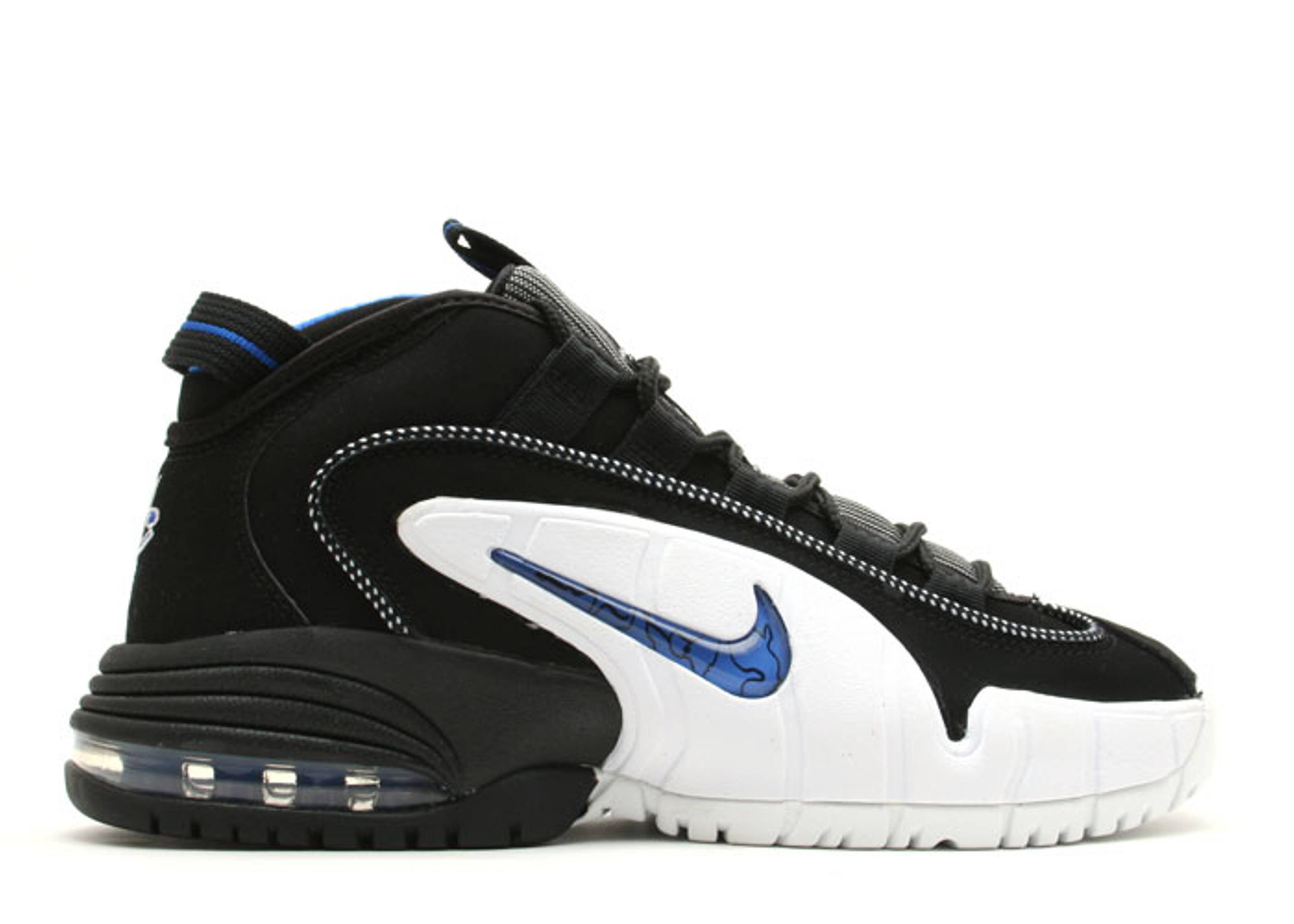 air max penny le (gs)