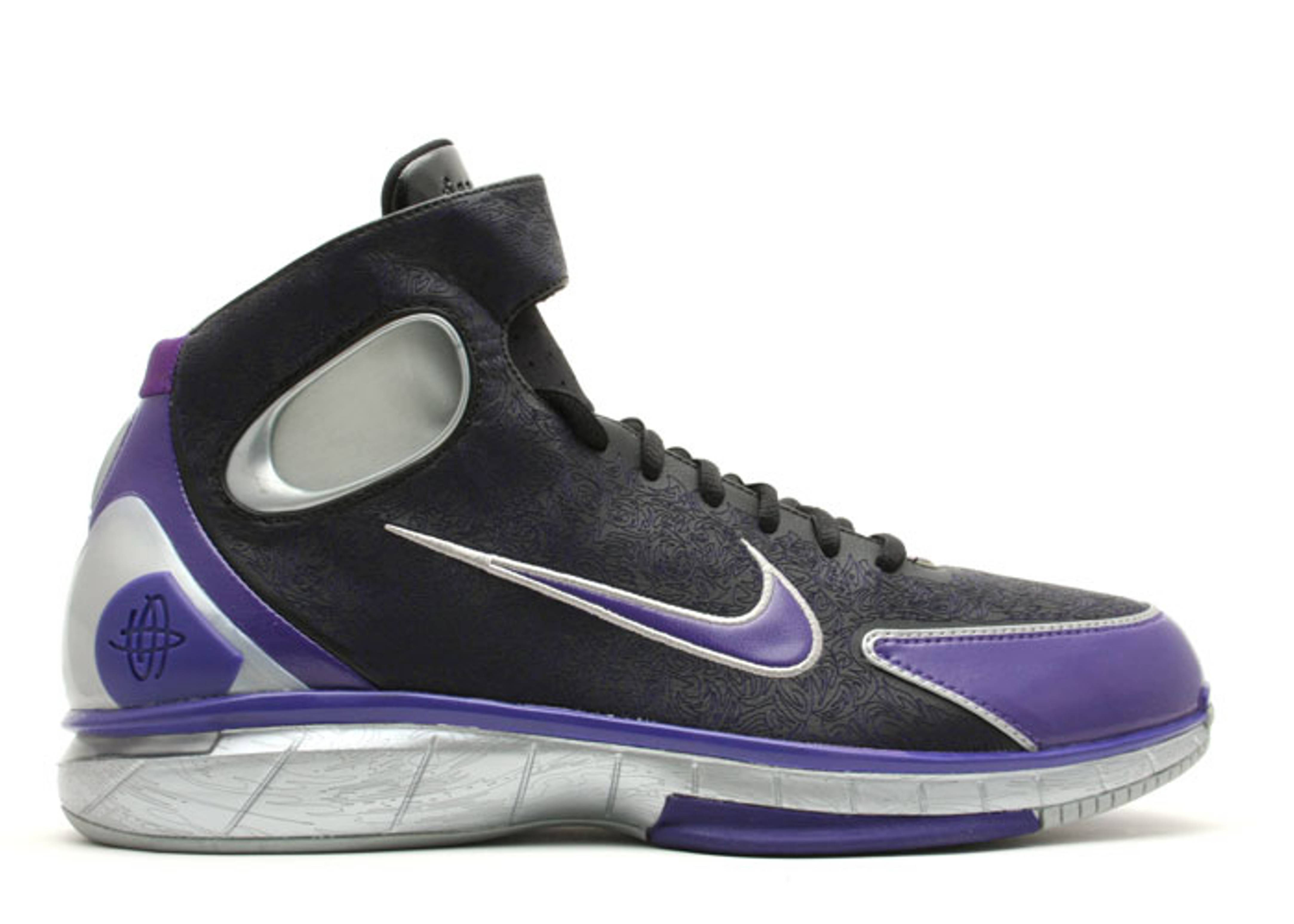 "air zoom huarache 2k4 ""kobe"""