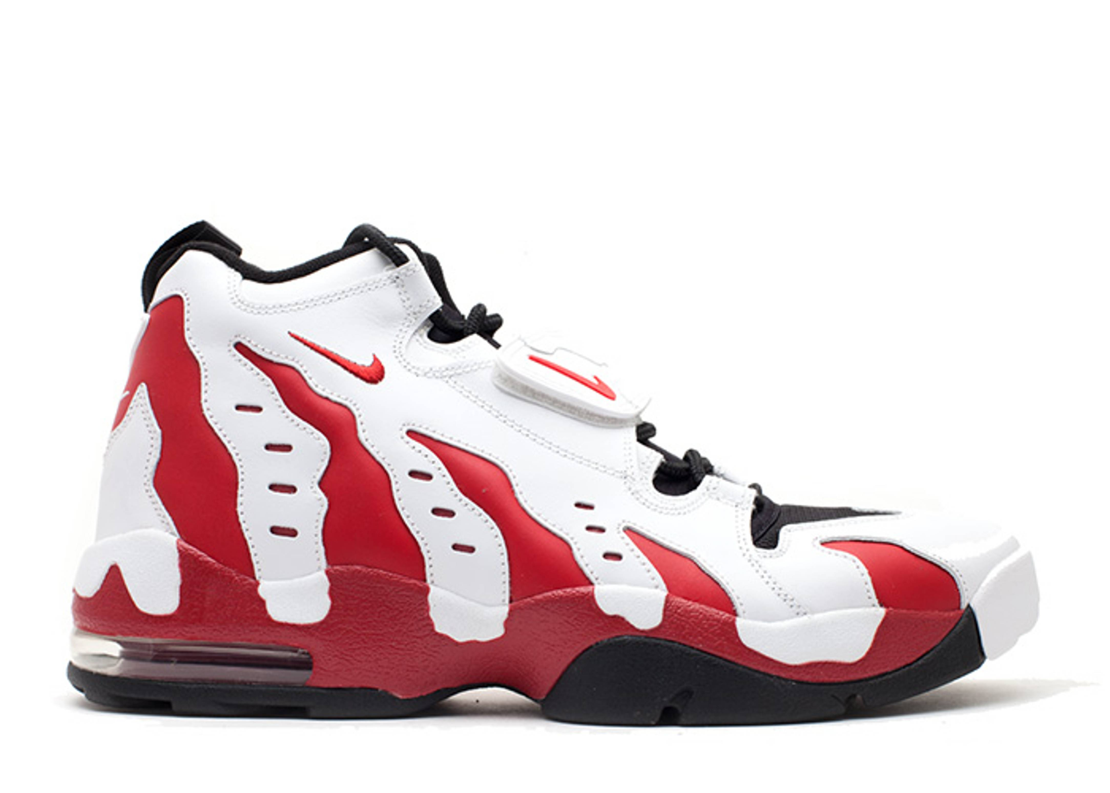 "air dt max 96 ""Varsity Red"""