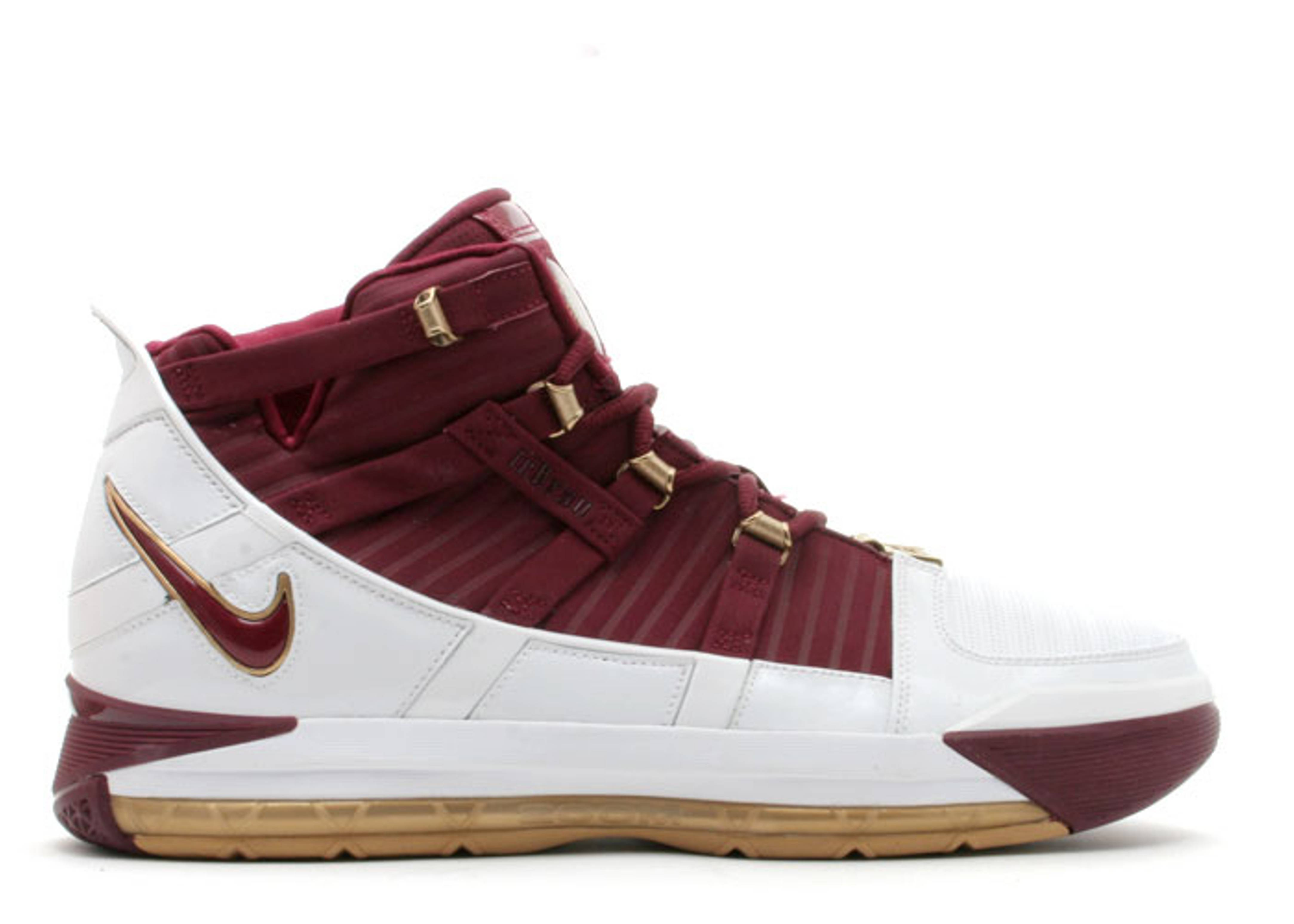 low priced 73a2a c1d3a zoom lebron 3