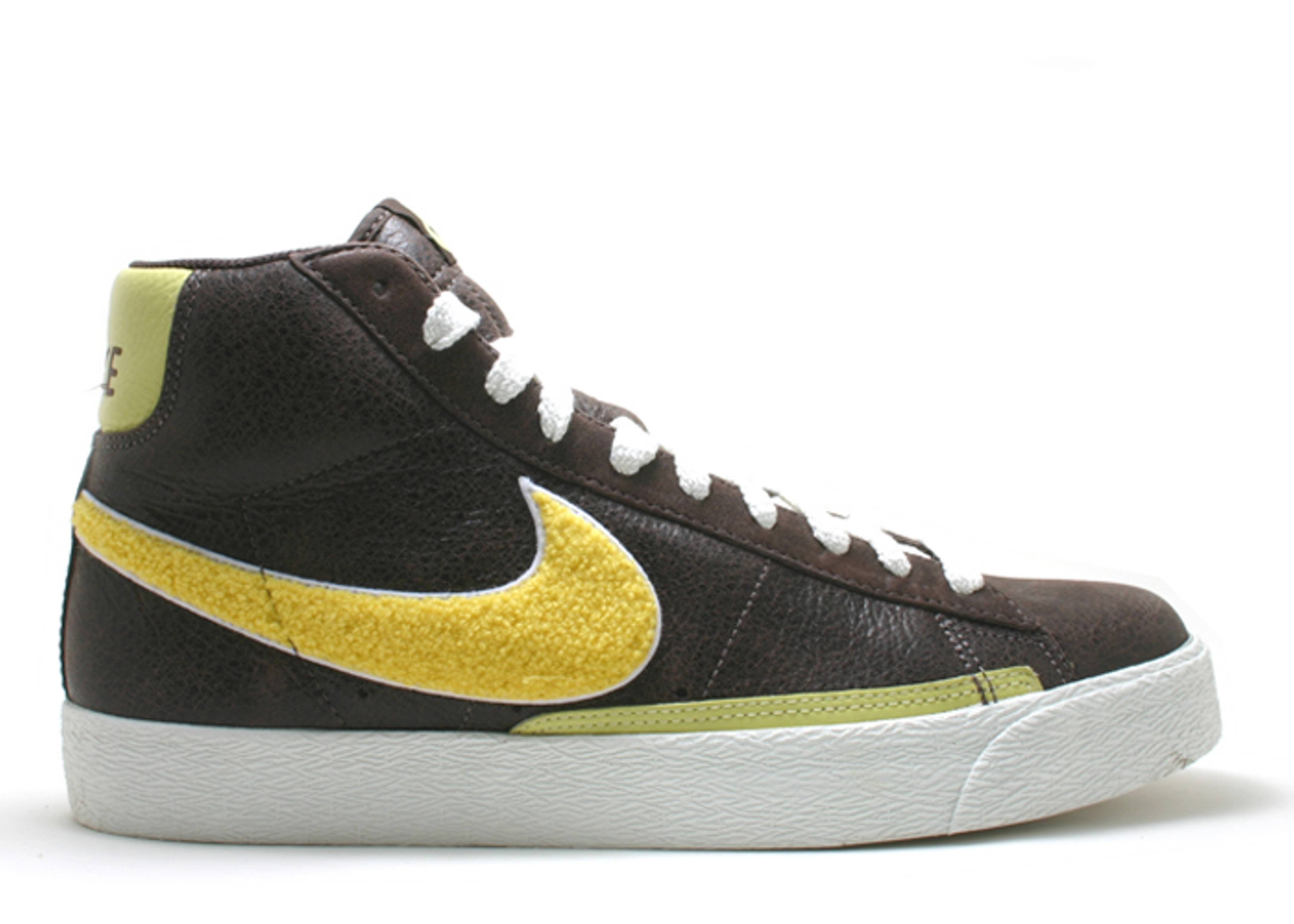 blazer high supreme
