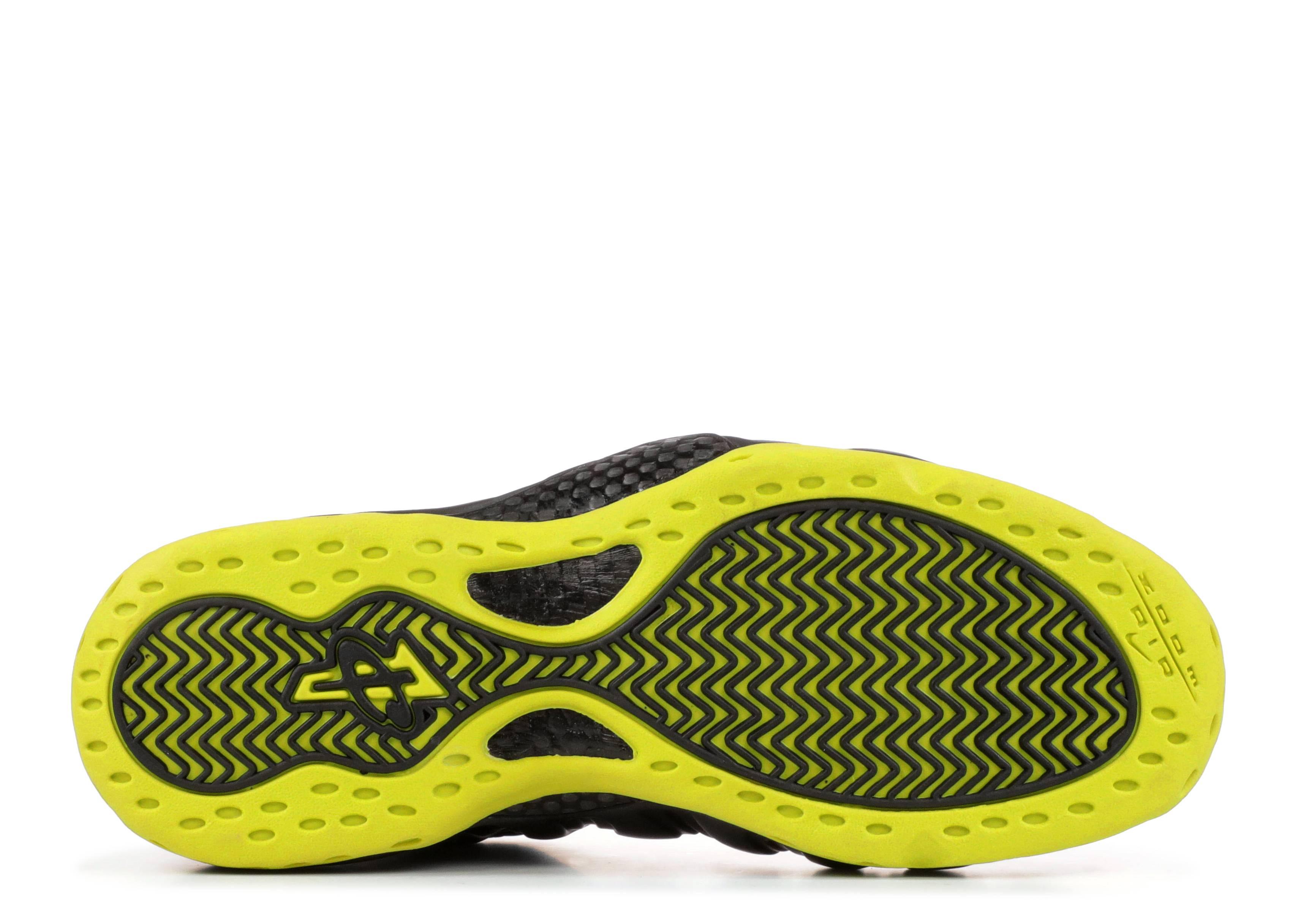 Nike Air Foamposite One University Blue UNC 314996402 ...