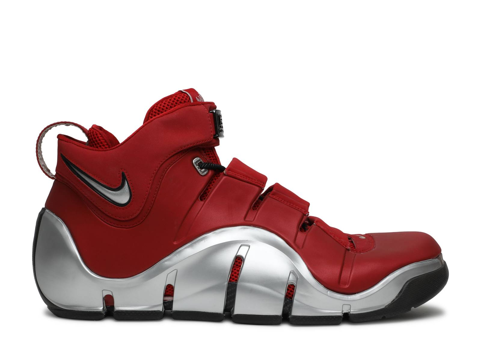 "zoom lebron 4 ""ohio state university away"""