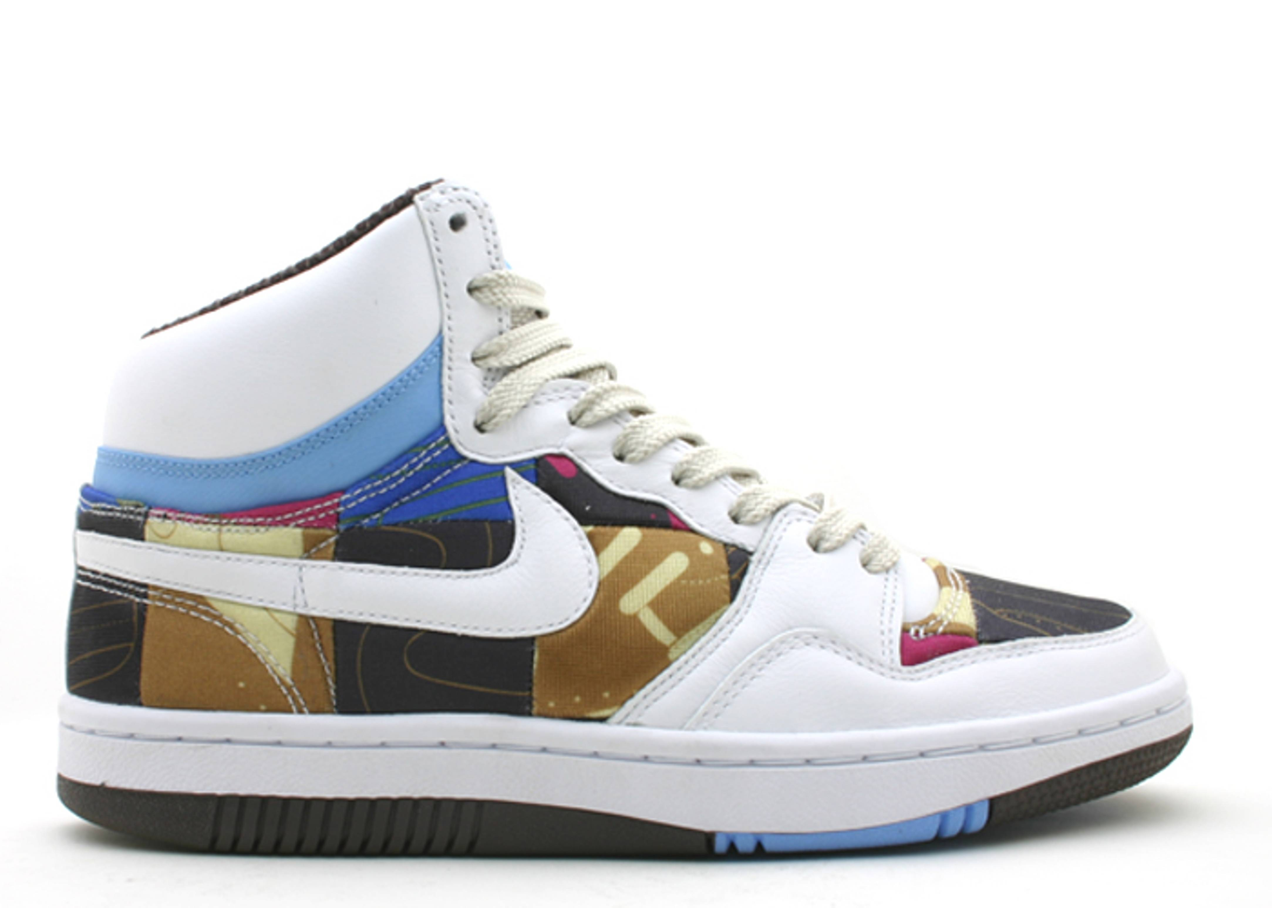 w's court force hi premium