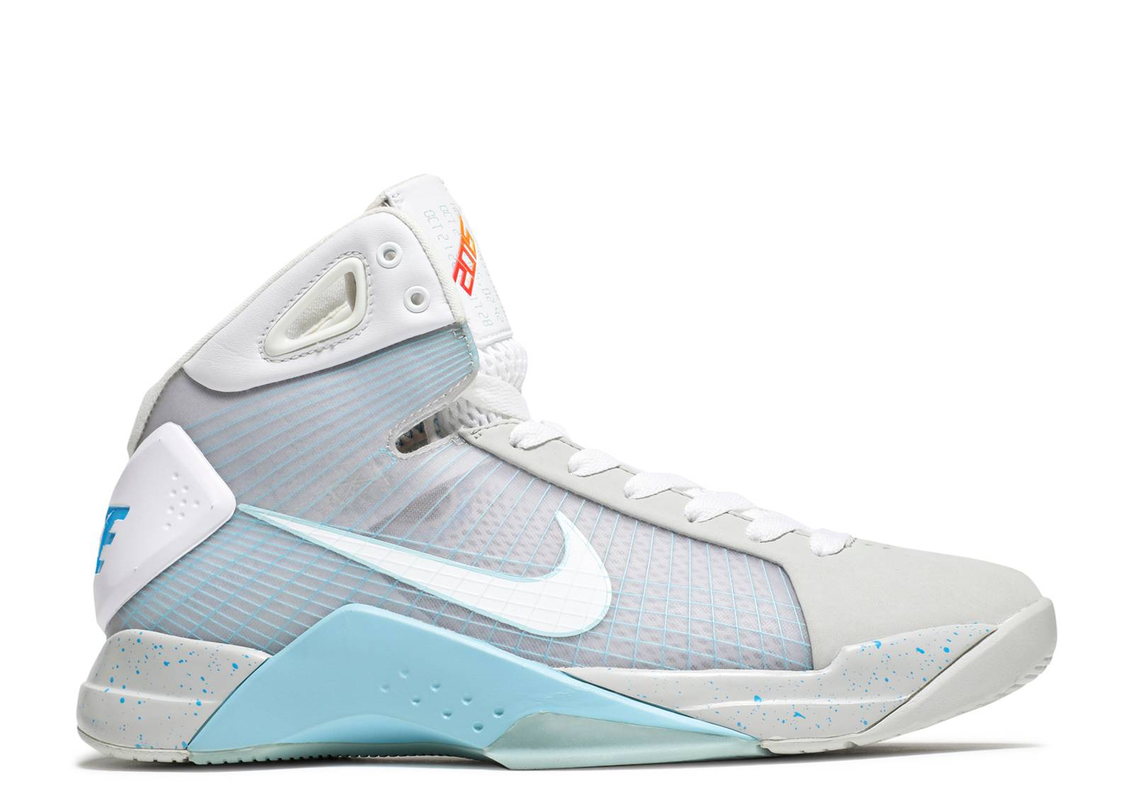Nike Off White Hyperdunk