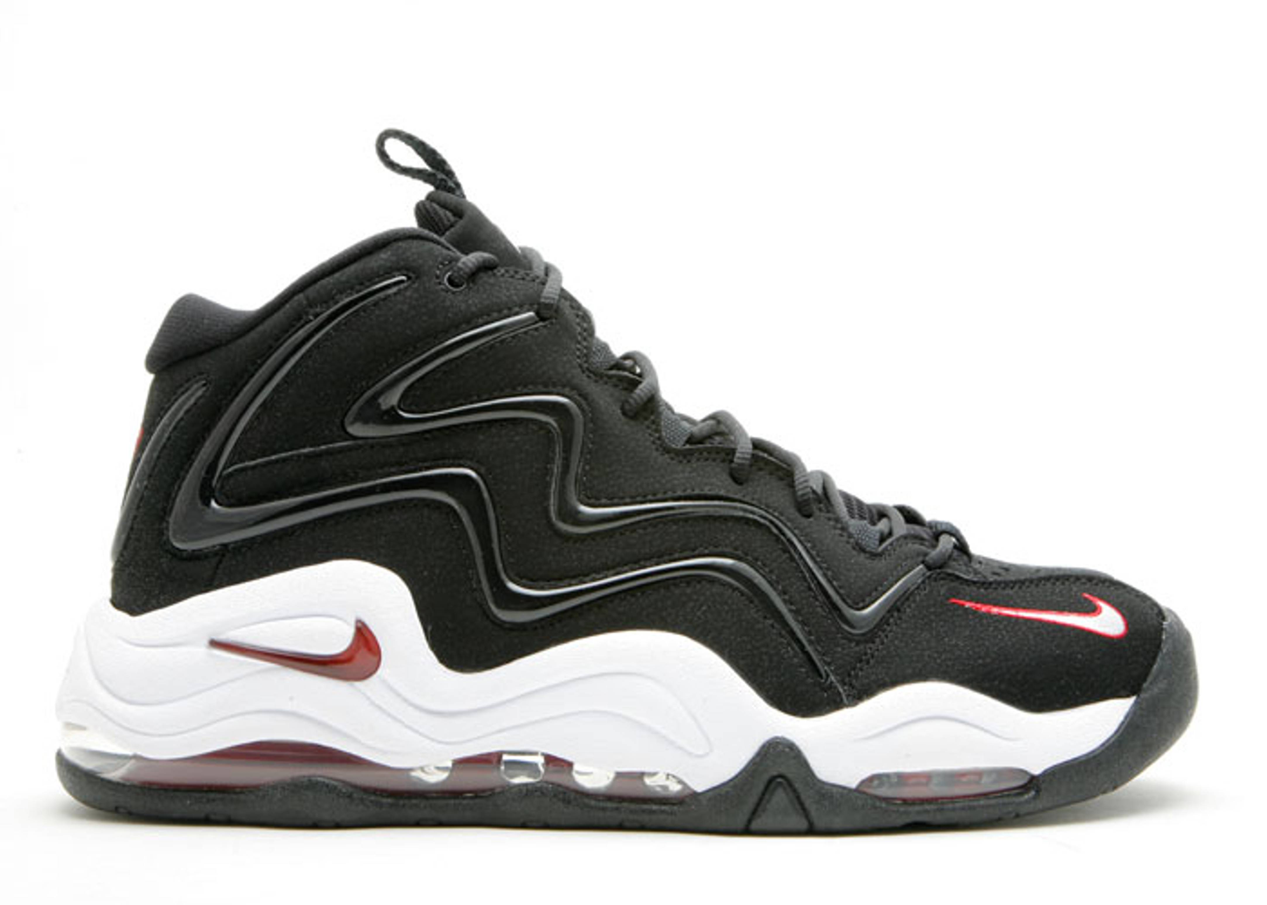 """air pippen """"2008 release"""""""