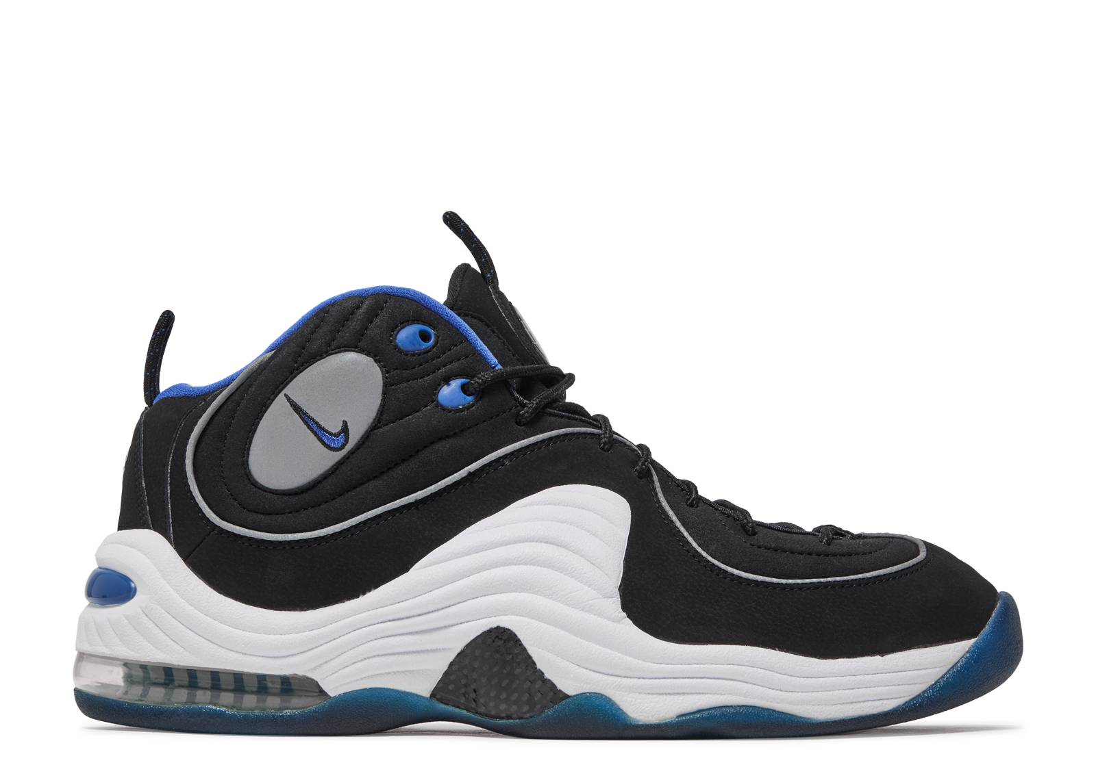 28202d016b nike air penny ii scheduled to retro fall 2008