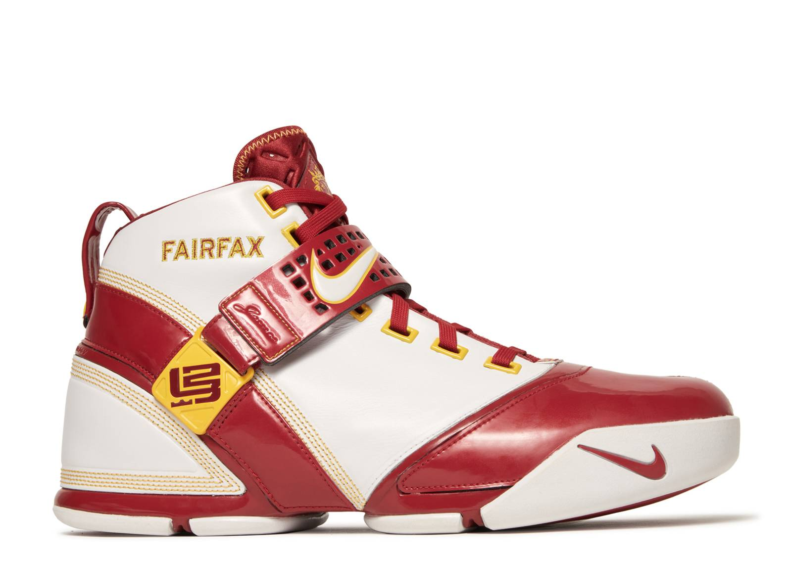 "lebron 5 ""fairfax"""