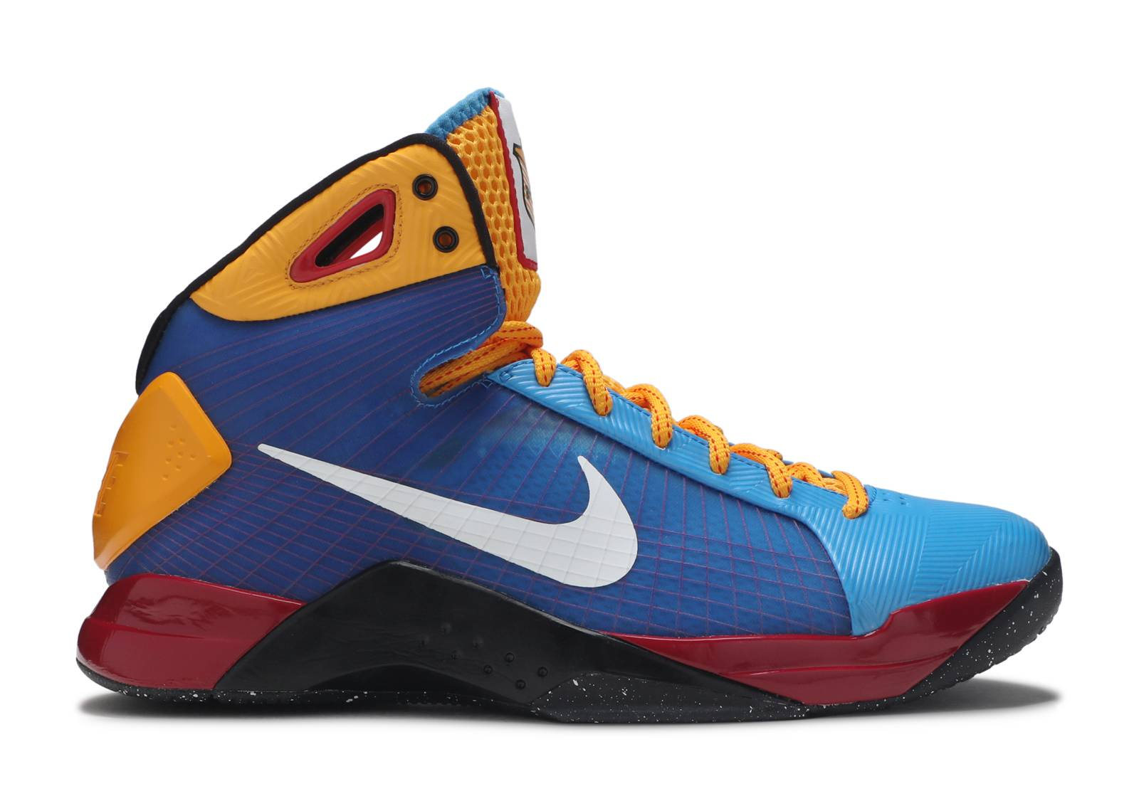detailed look d23b6 3eef2 nike. hyperdunk supreme