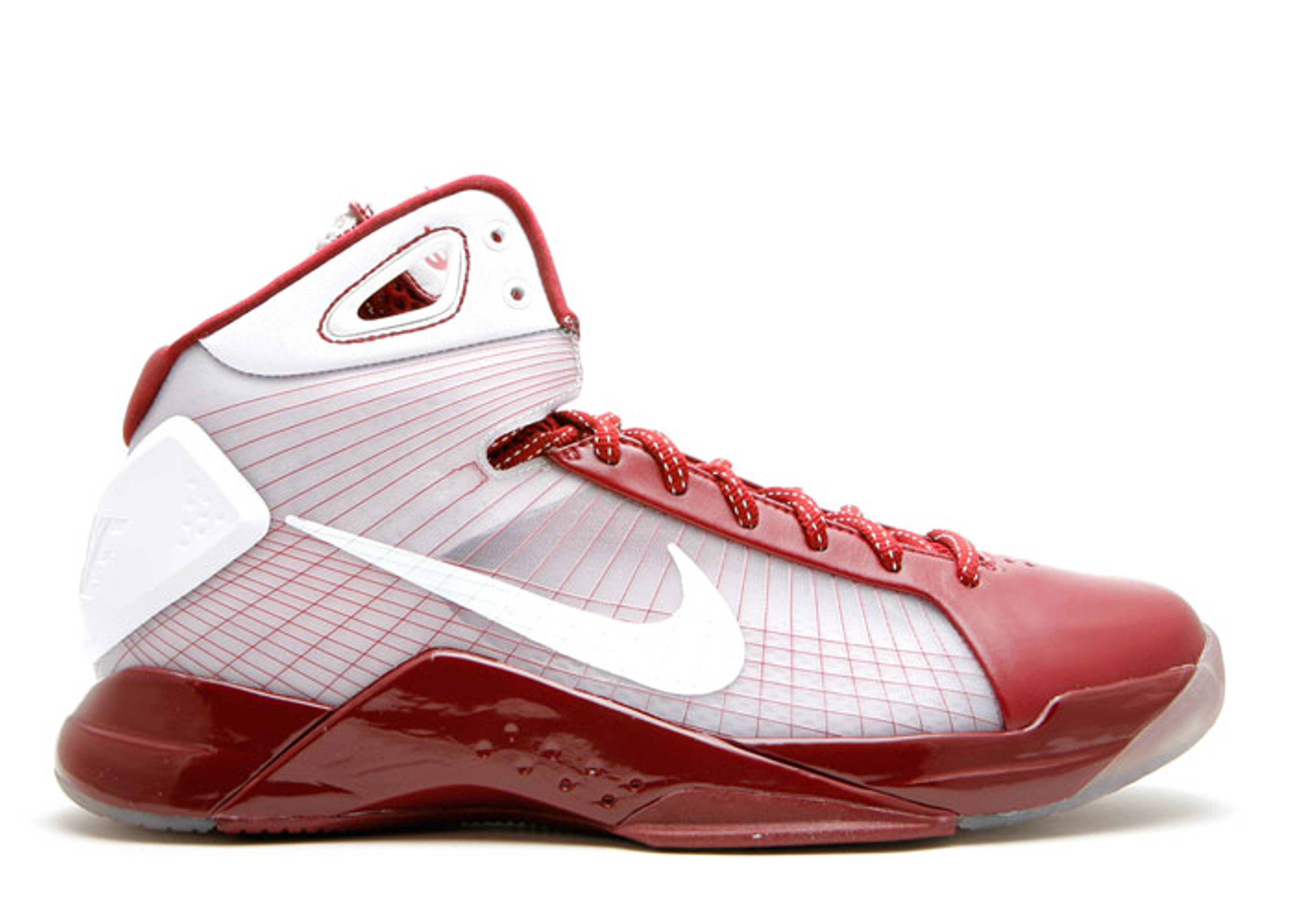 "hyperdunk supreme ""kobe lower merlon aces"""