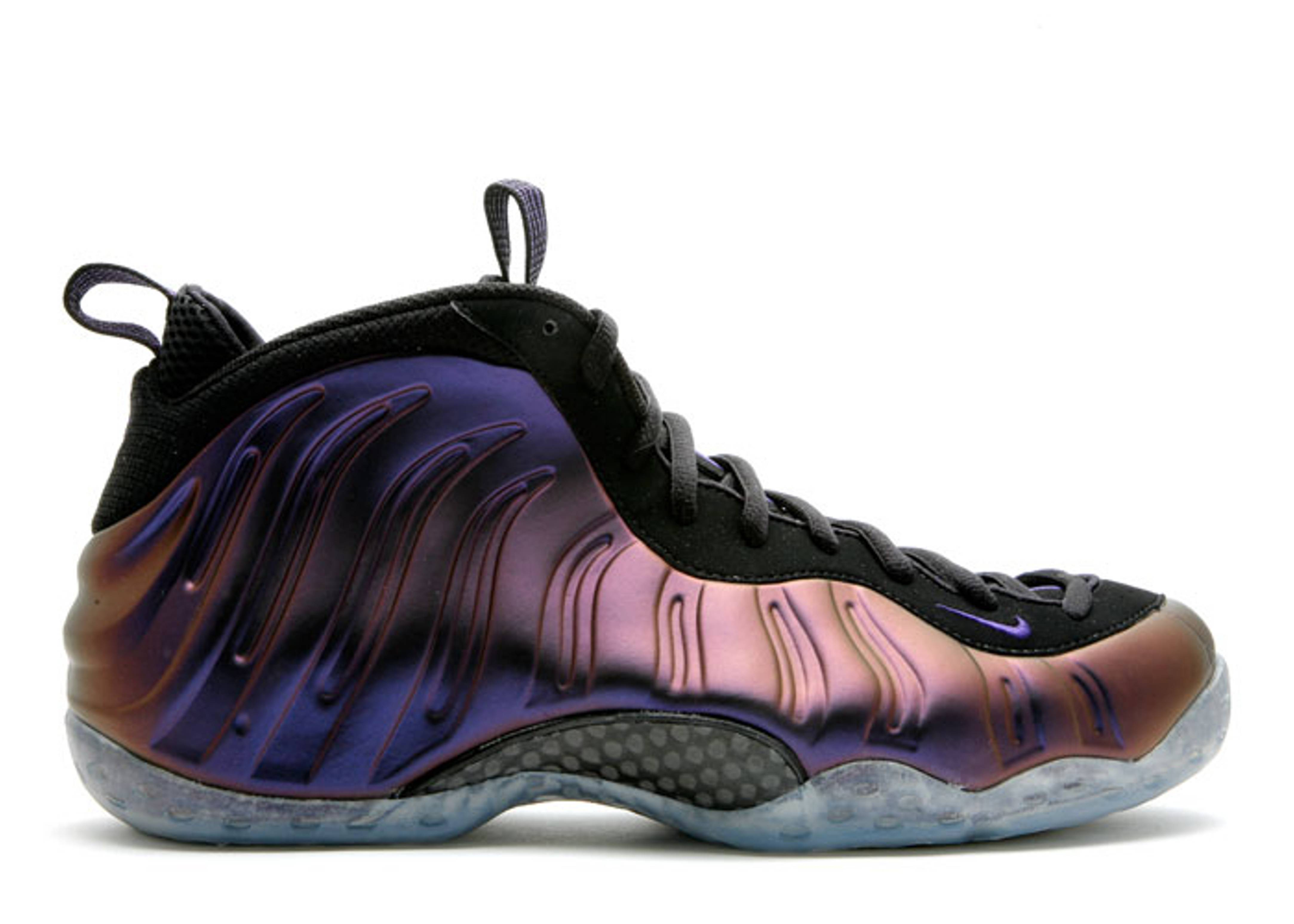 "air foamposite one ""2009 release"""