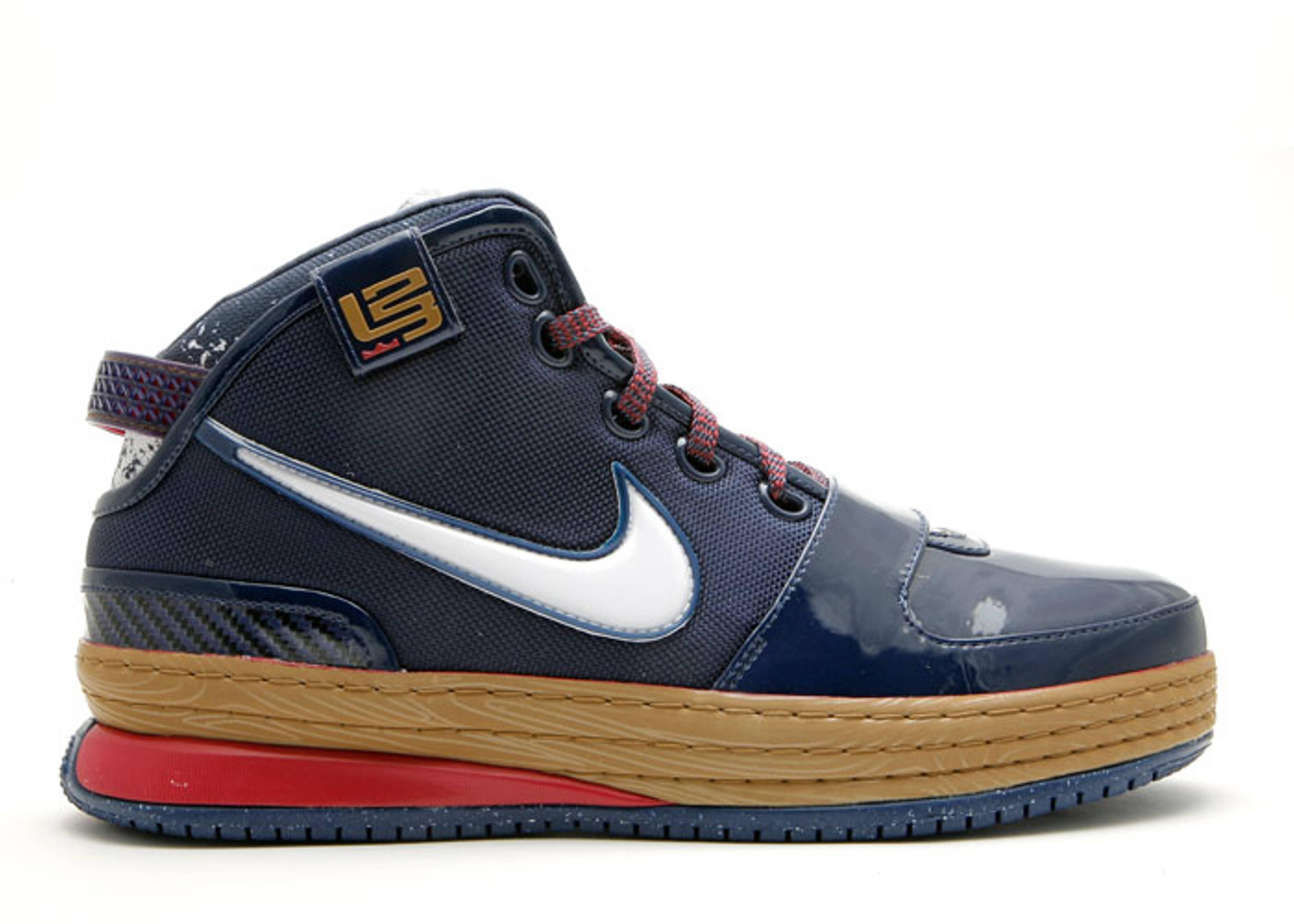 Lebron Shoe Shop