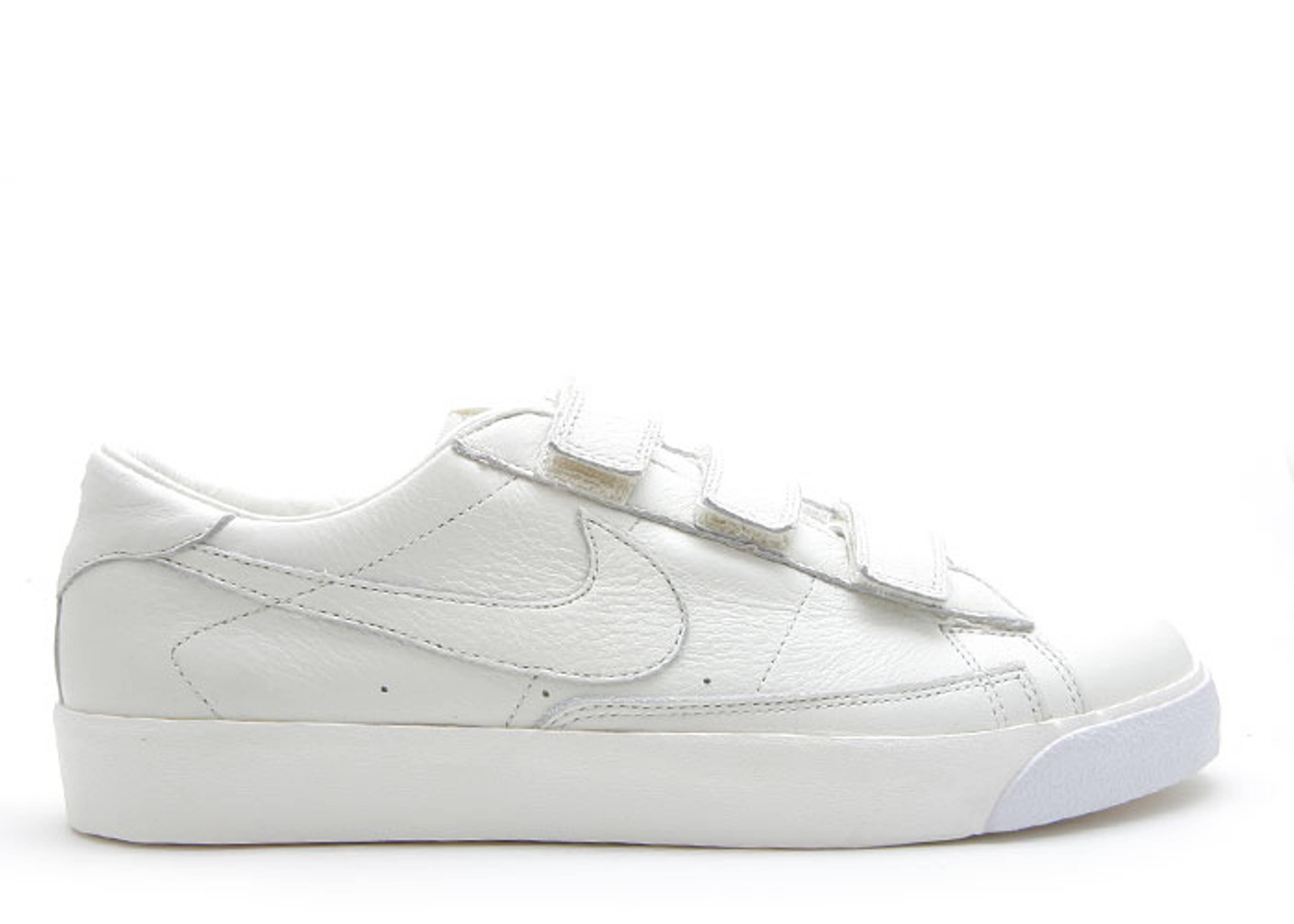 vente authentique Nike Blazer Faible Accessoire Velcro sortie 25SLh