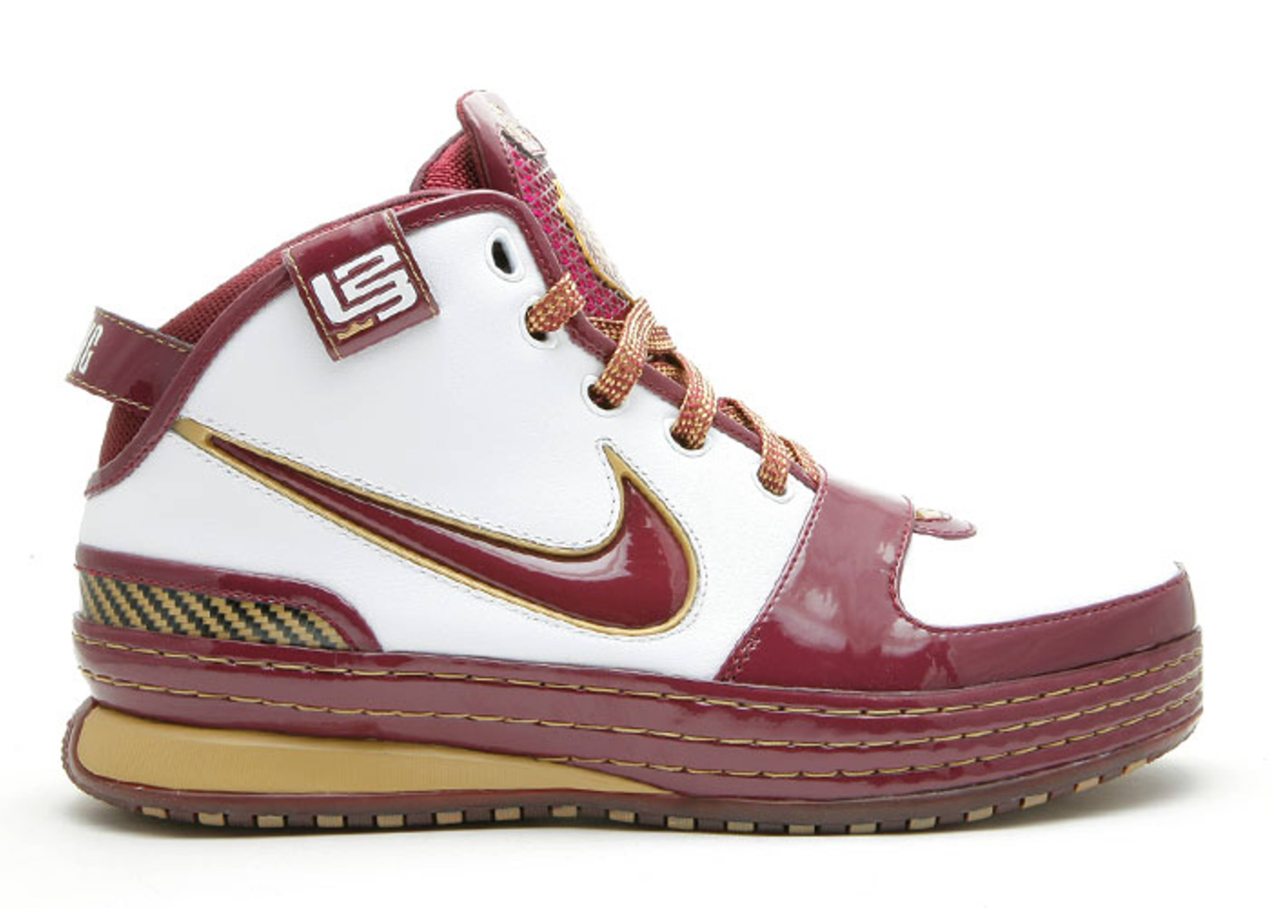 "zoom lebron 6 ""christ the king"""