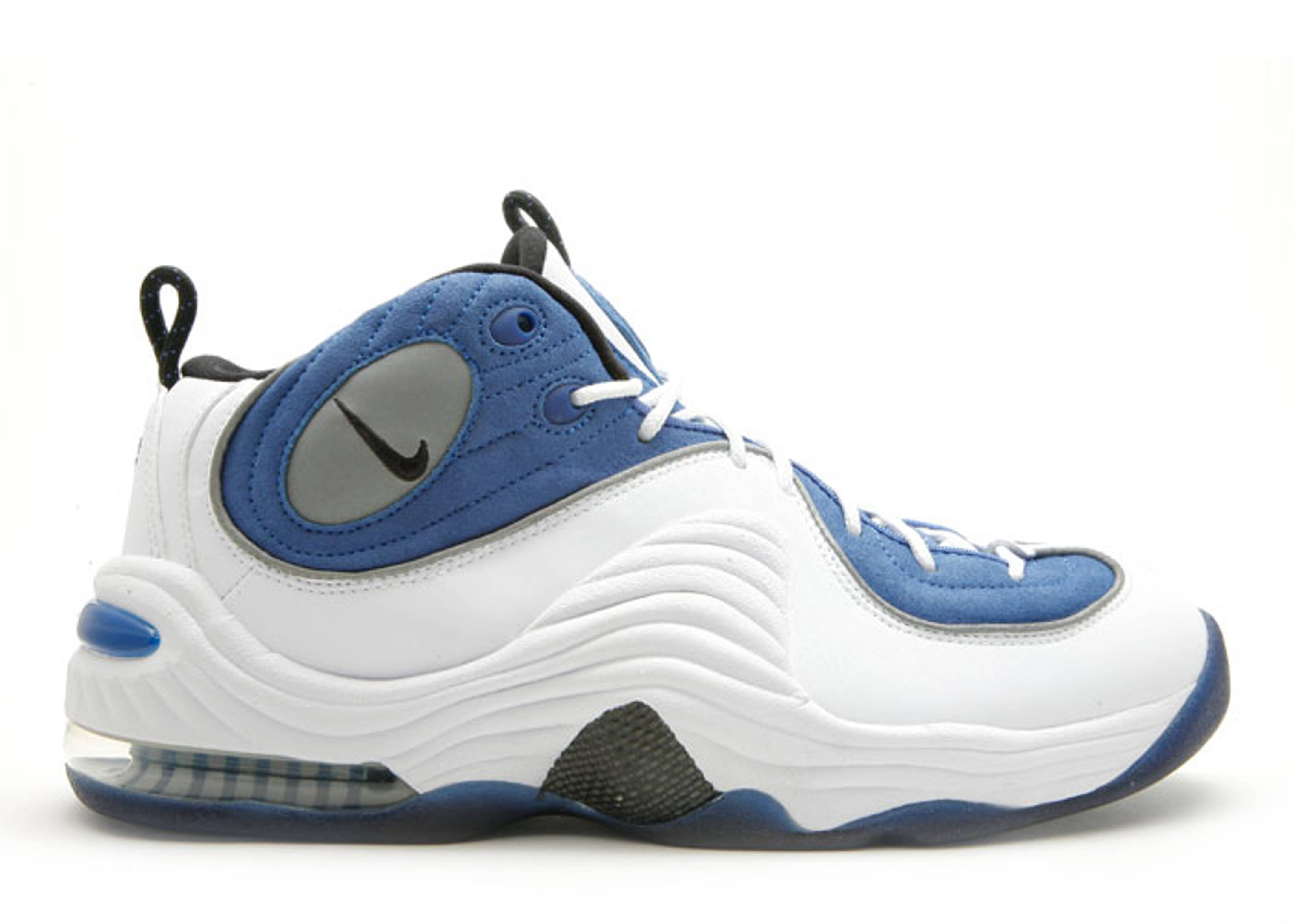 """air penny 2 """"2009 release"""""""