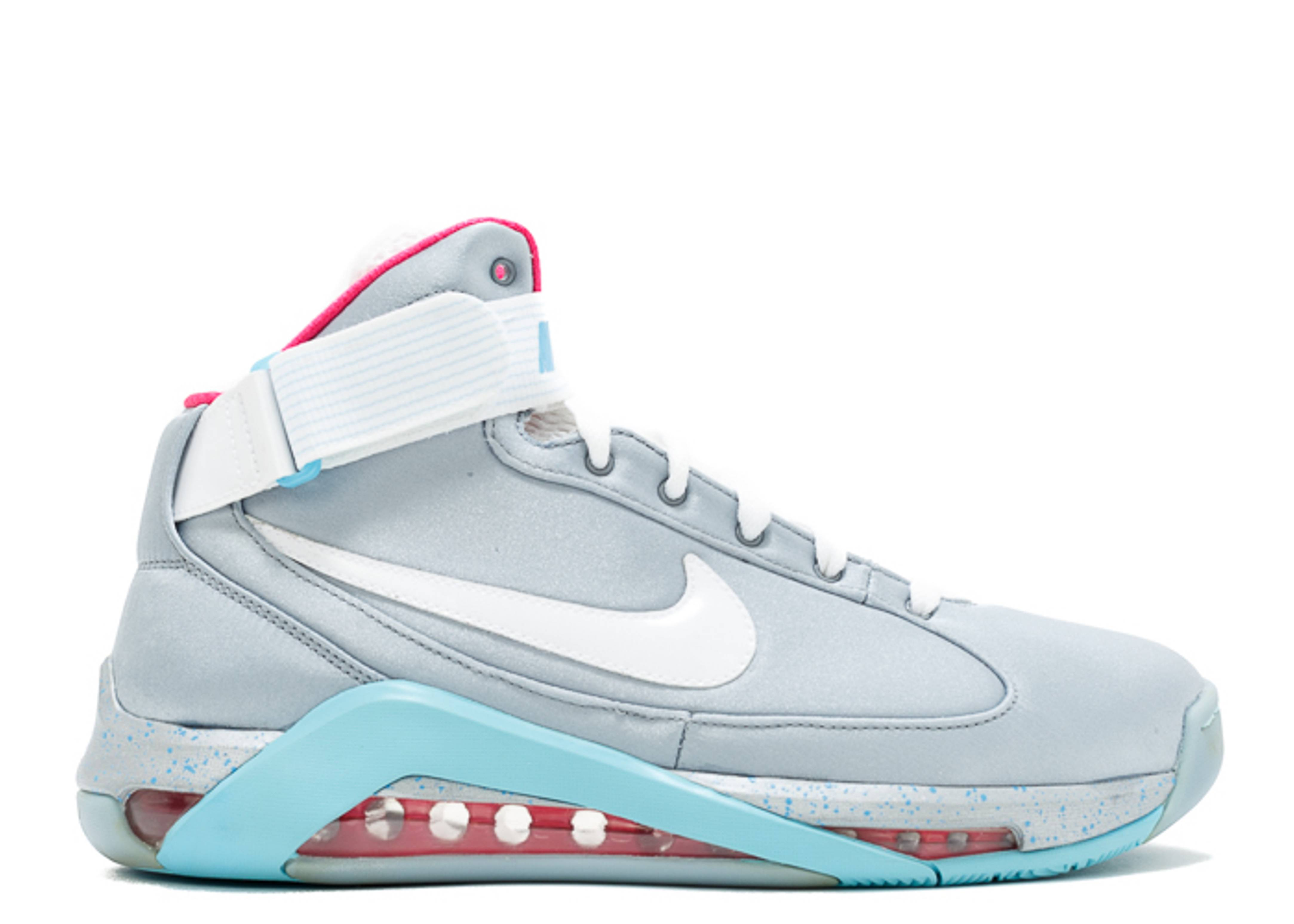 "hypermax ""marty mcfly"""