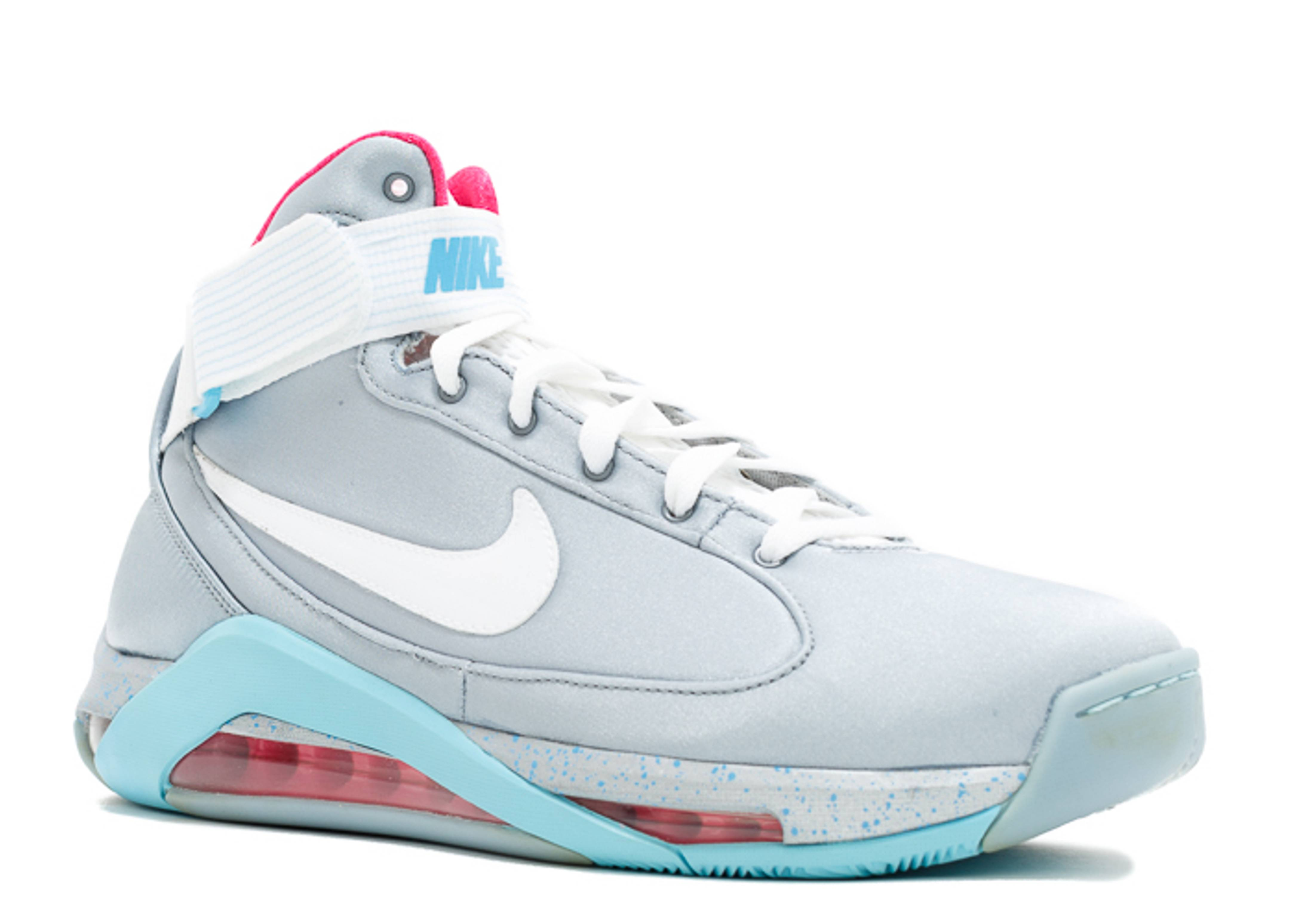 963c8fc084ce nike hypermax mcfly