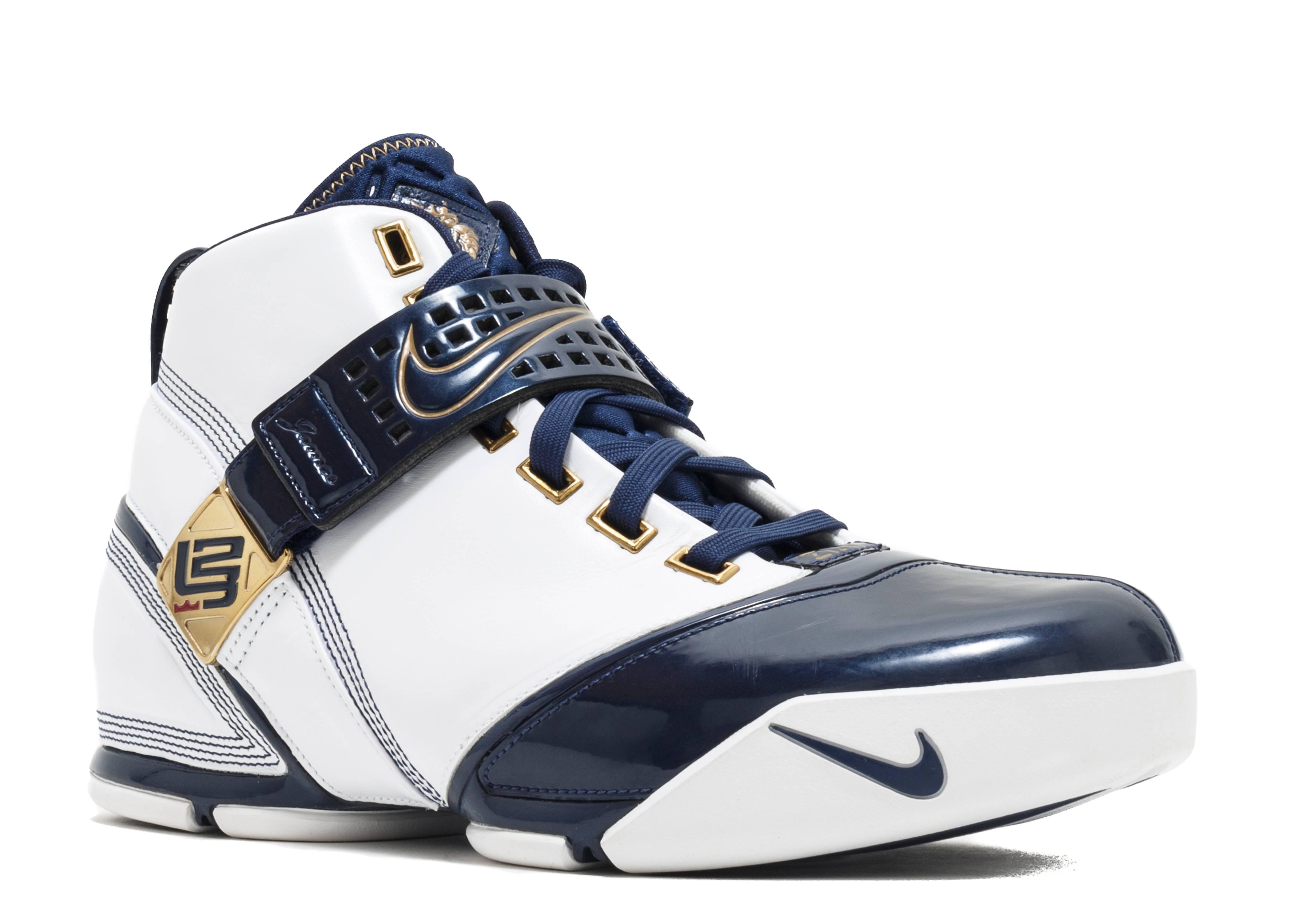 ff73971fb44 LeBron Nike Zoom 5 Lebron Nike Zoom Dick s Sporting Goods