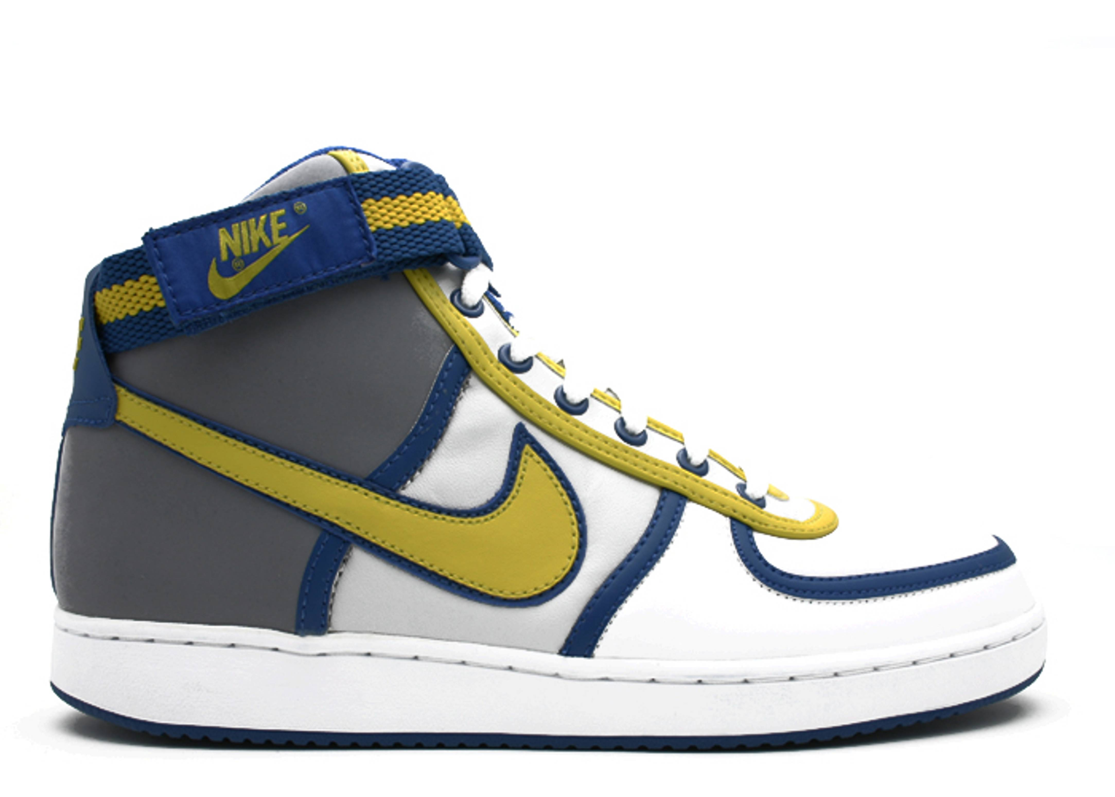 vandal hi leather