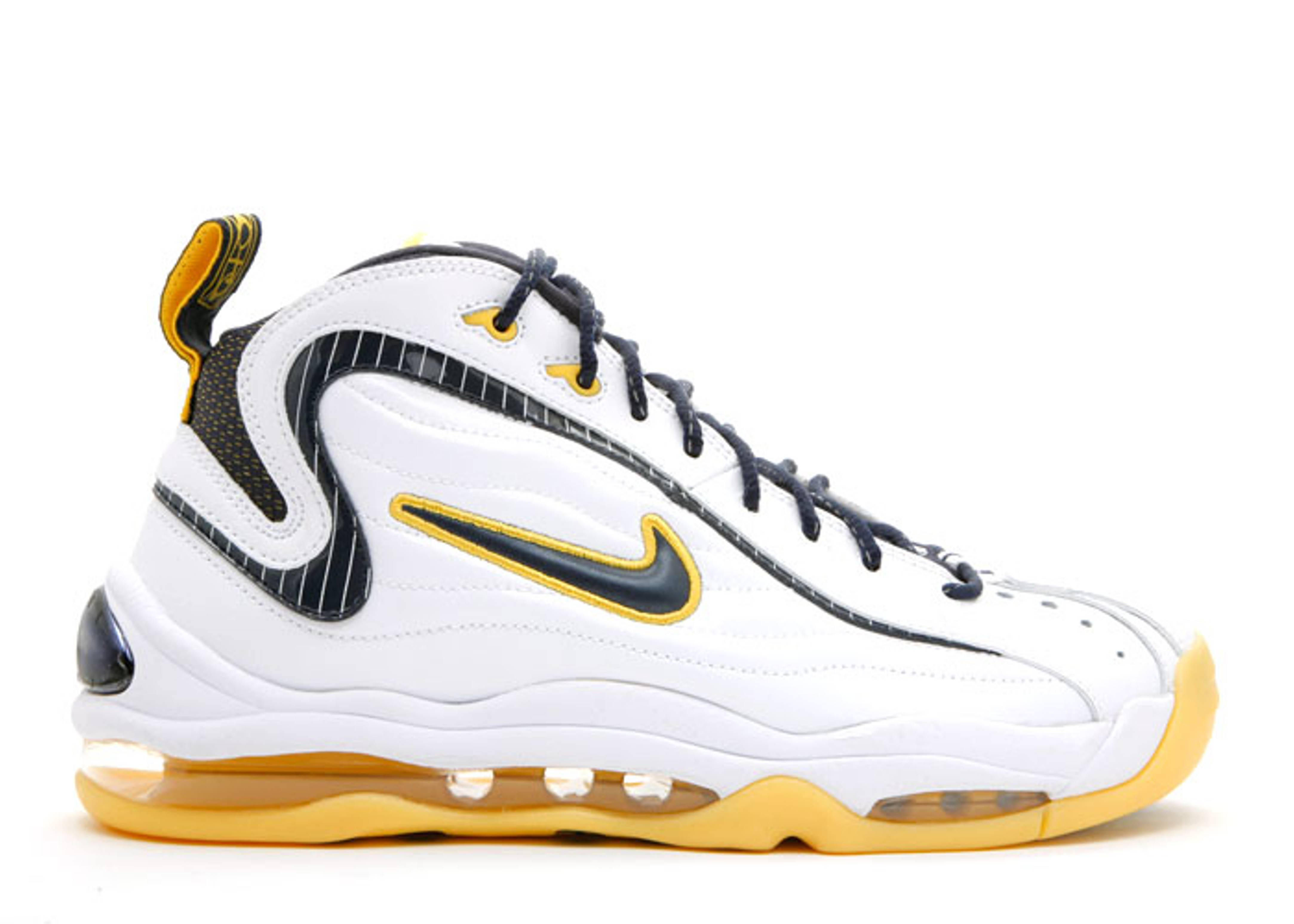 "air total max uptempo le hoh ""reggie miller"""
