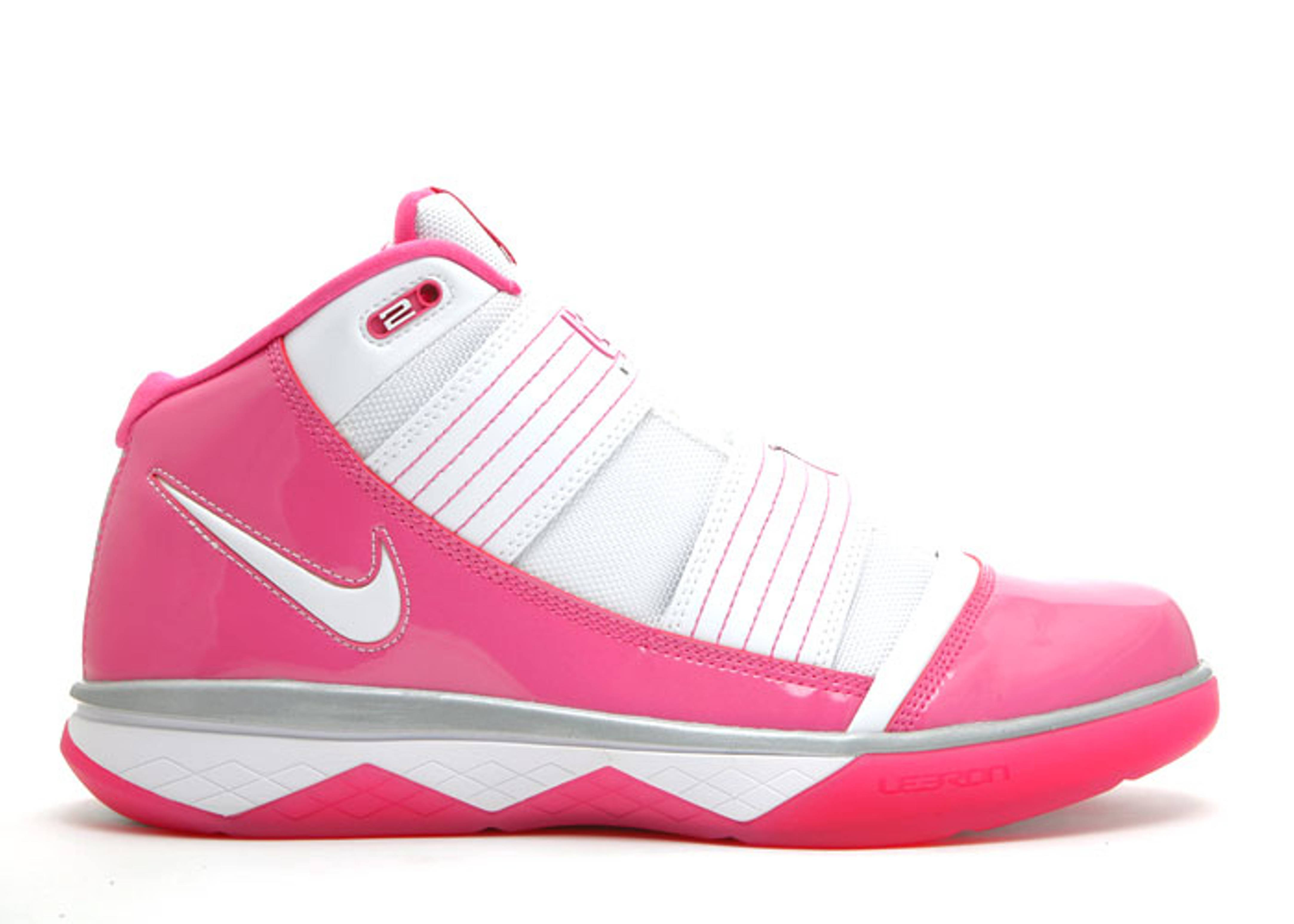 "w's zoom soldier 3 ""breast cancer awareness"""