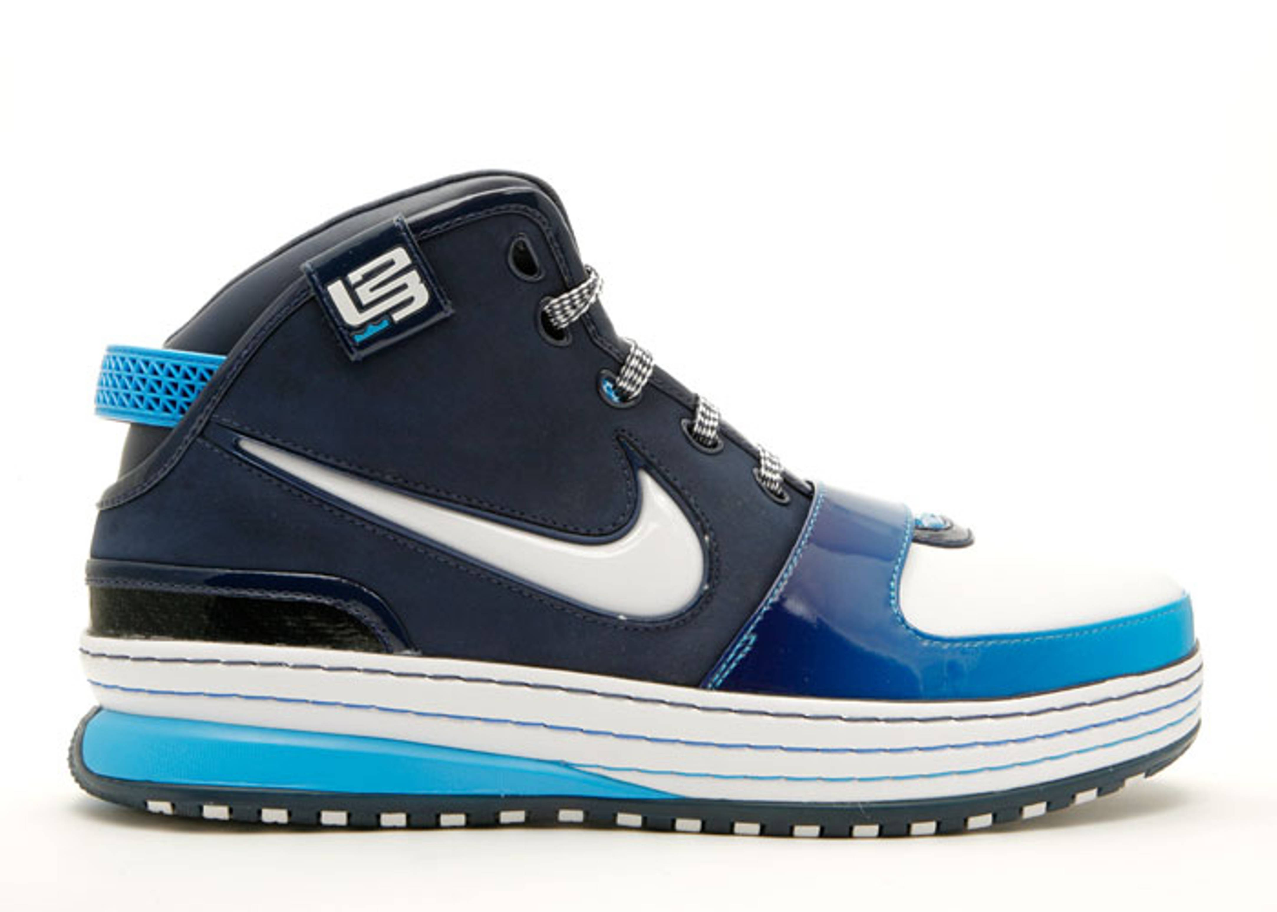 "zoom lebron 6 asg ""all star game"""