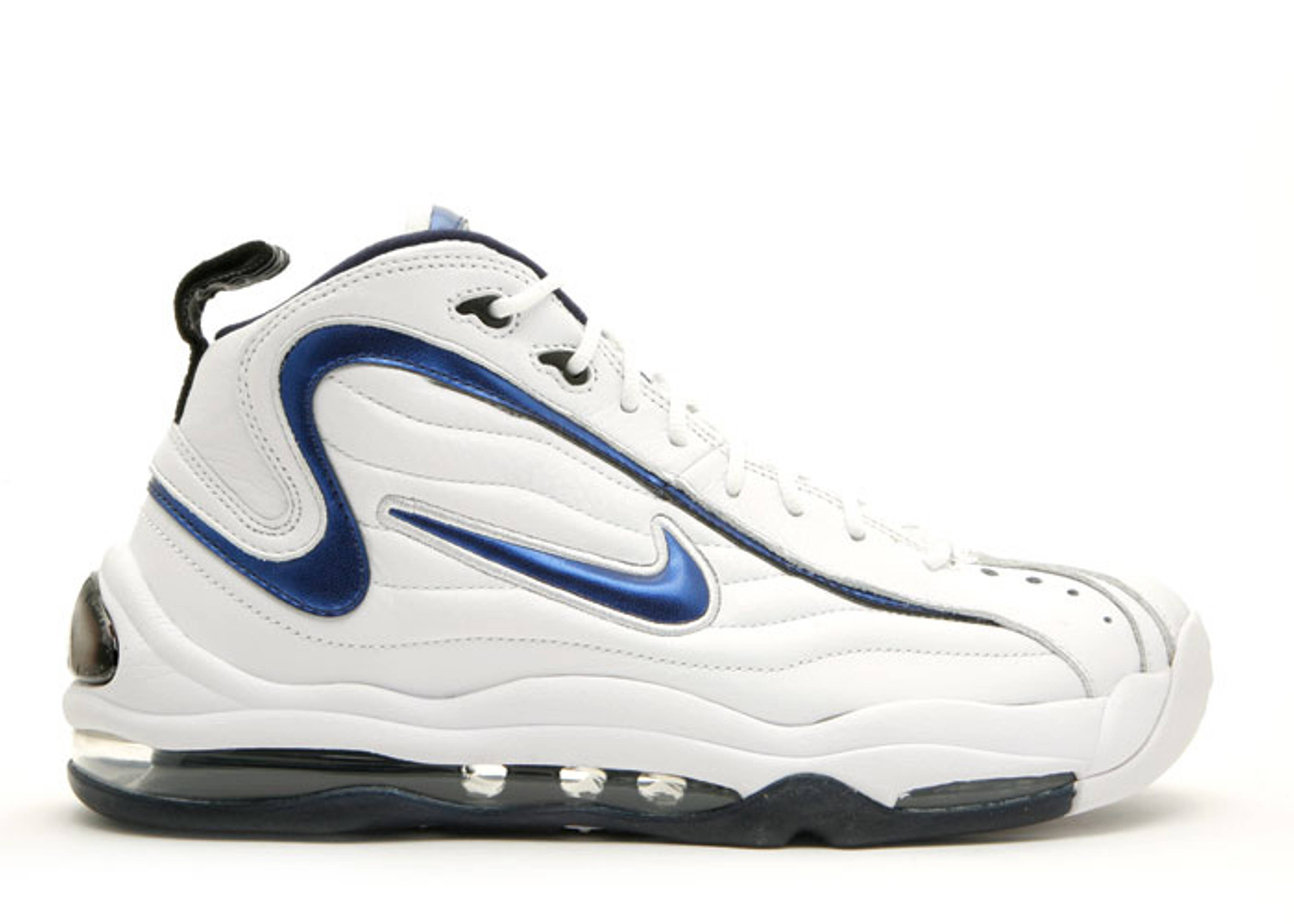 """air total max uptempo """"2009 release"""""""