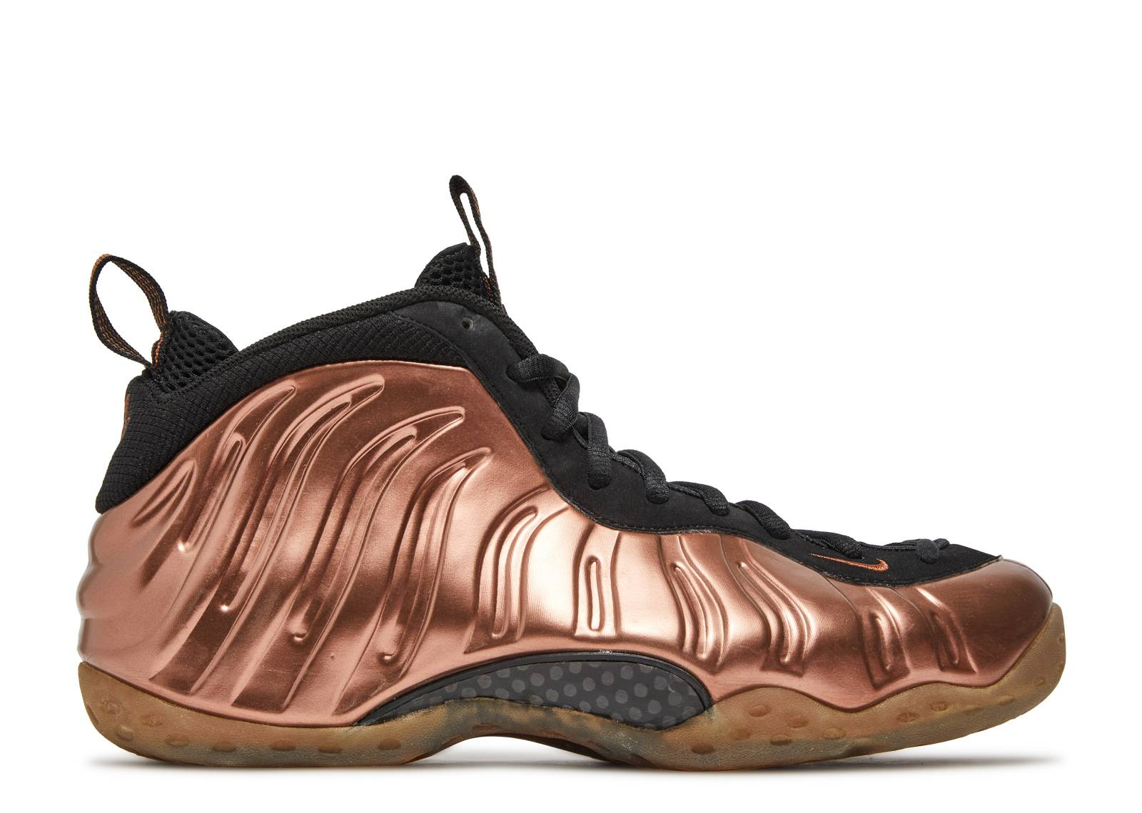 "air foamposite one ""dirty copper"""