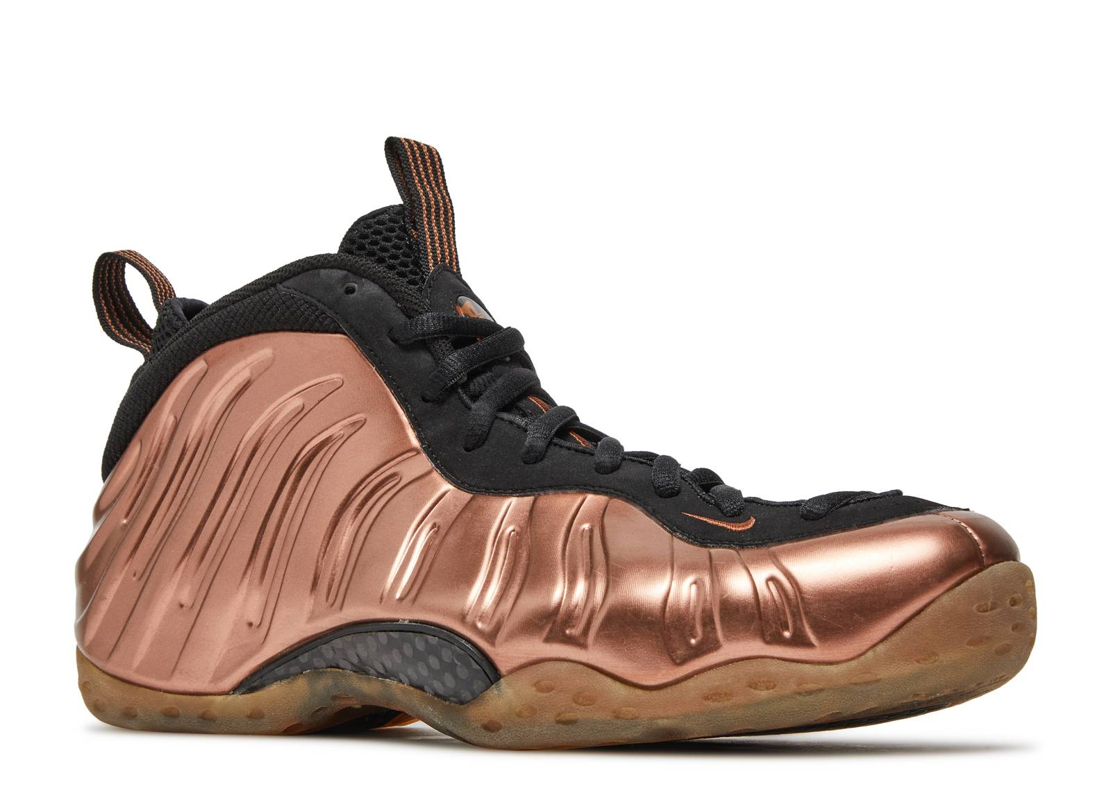 Air Foamposite One 'Dirty Copper' - 314996-081 - Size 8.5 - xOEthv