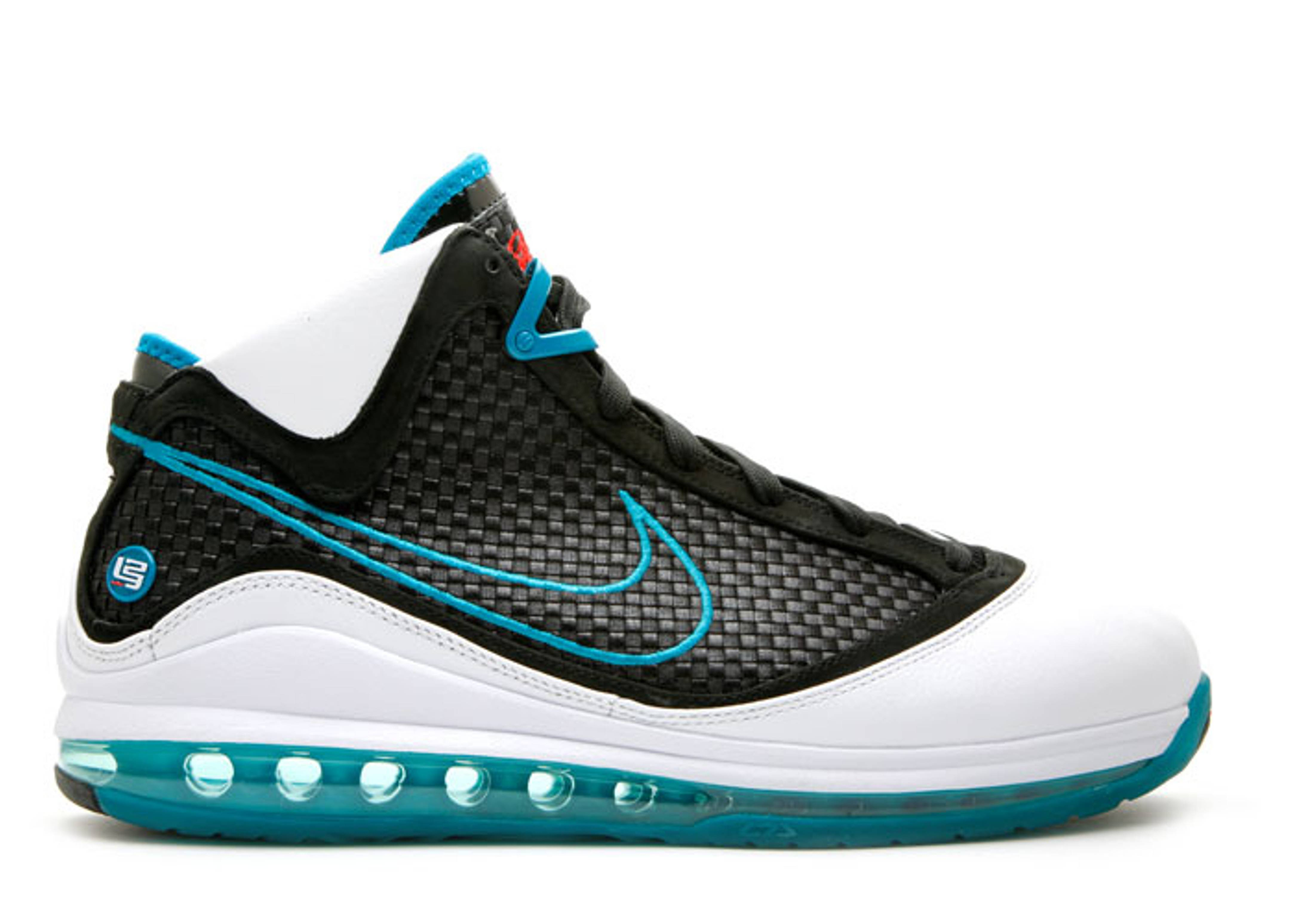 "air max lebron 7 nfw ""red carpet"""
