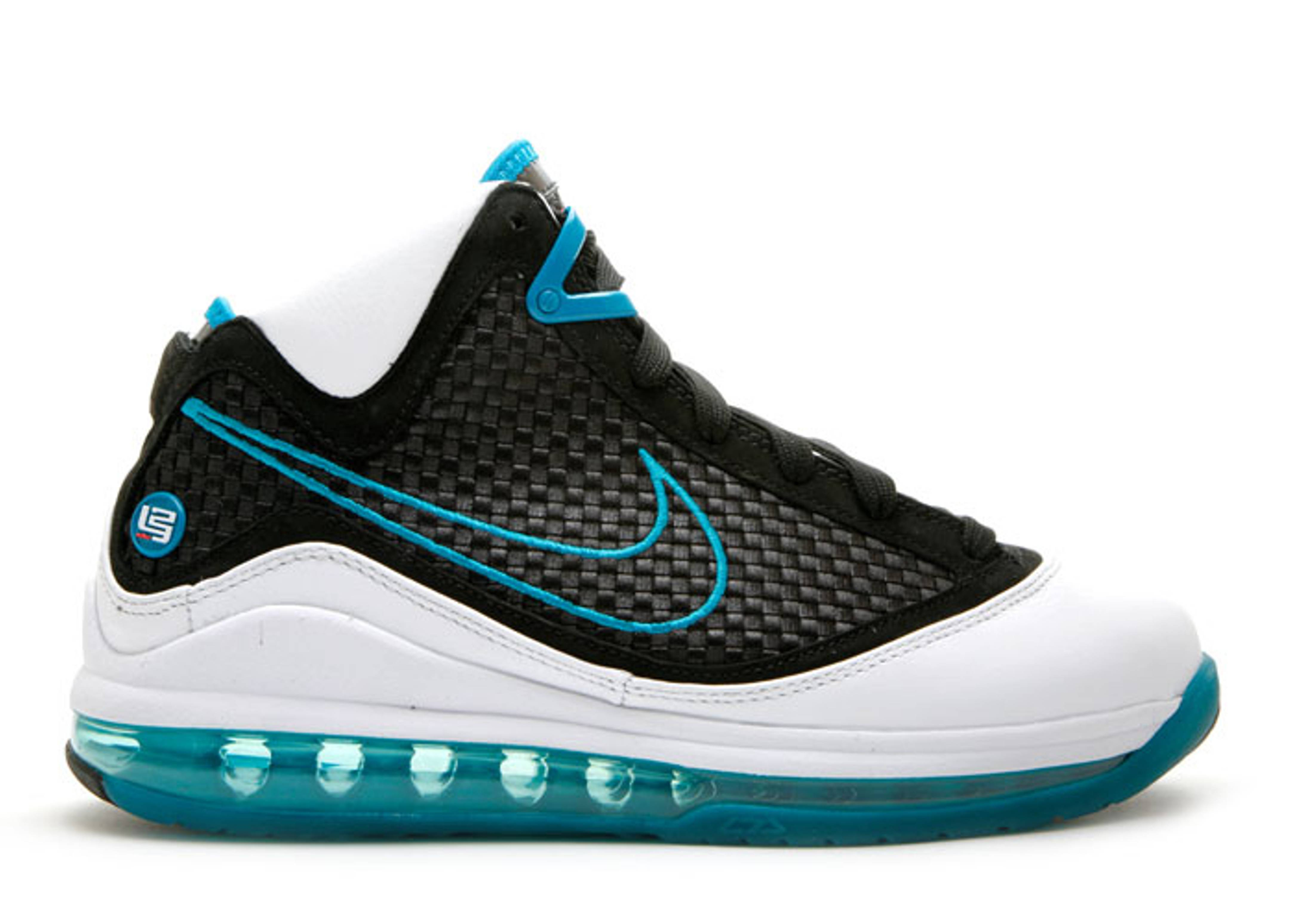 """zoom lebron 7 (gs) """"red carpet"""""""
